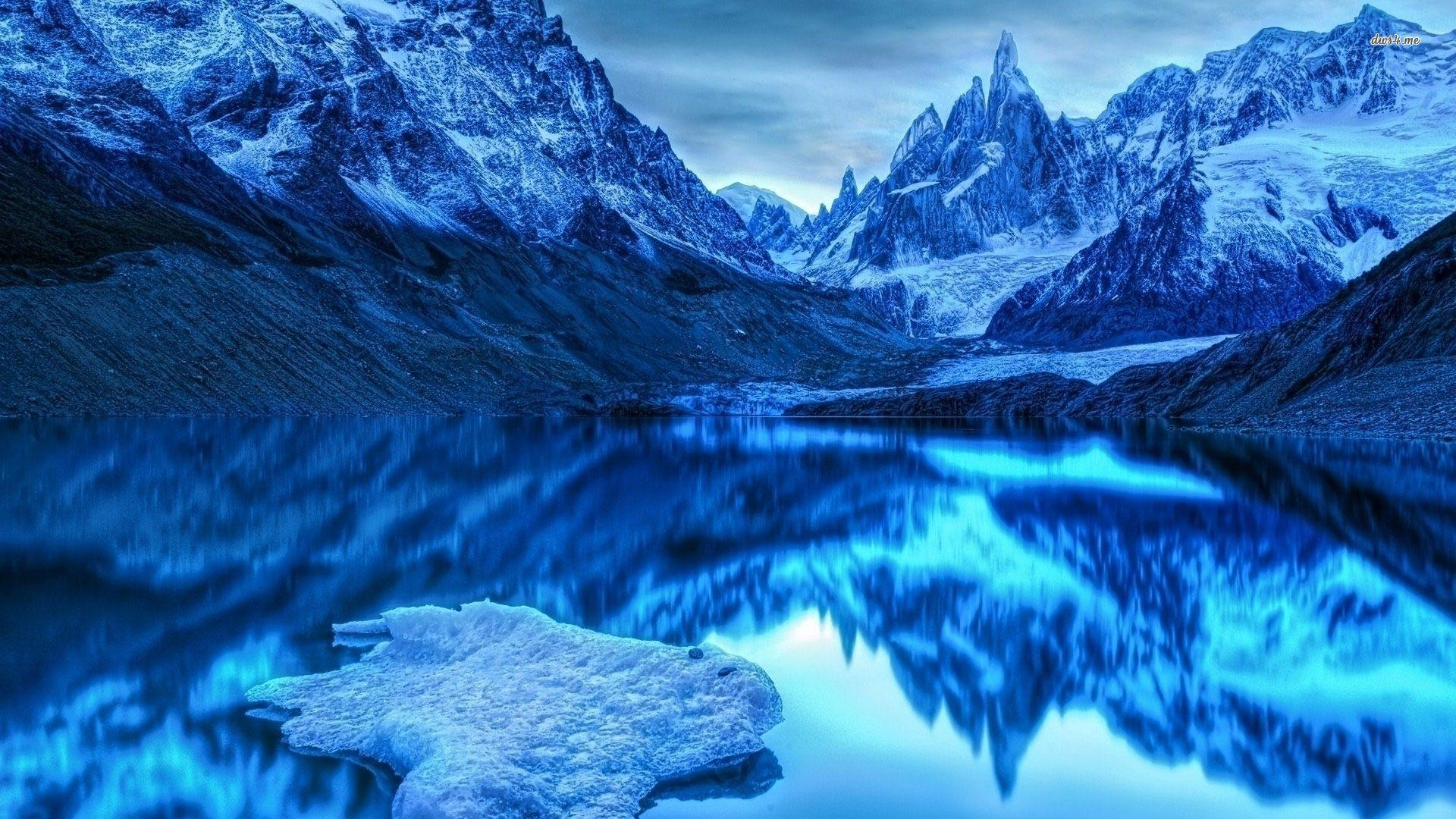 Blue Nature Wallpapers Top Free Blue Nature Backgrounds