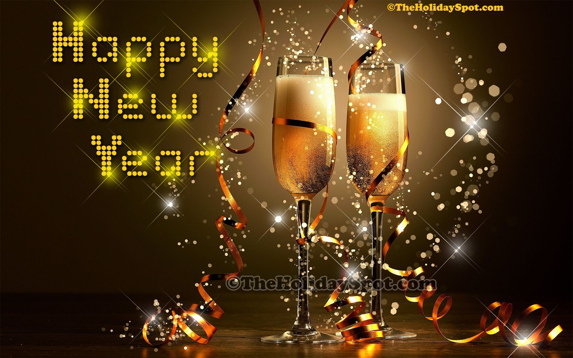 Happy New Year Wallpapers - Top Free Happy New Year