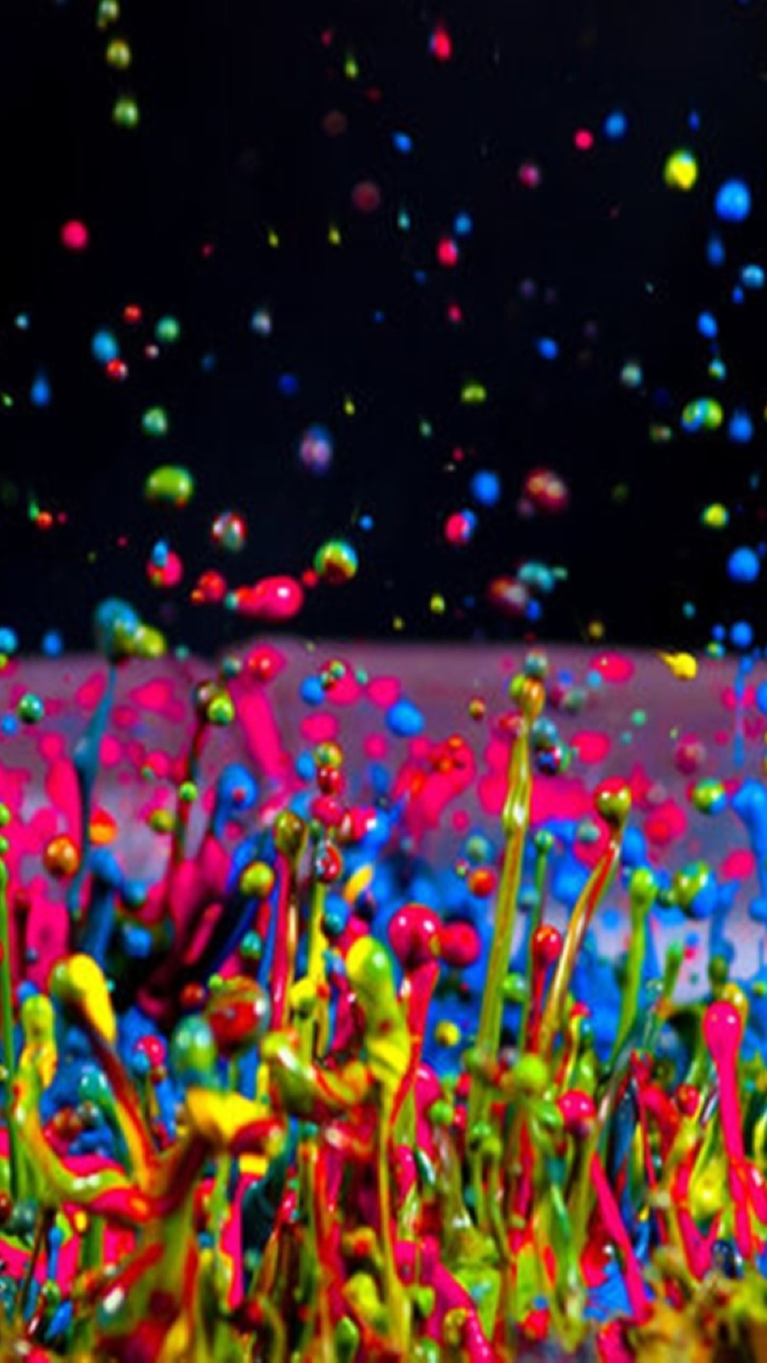 Bright phone wallpapers top free bright phone - Neon hd wallpaper for mobile ...