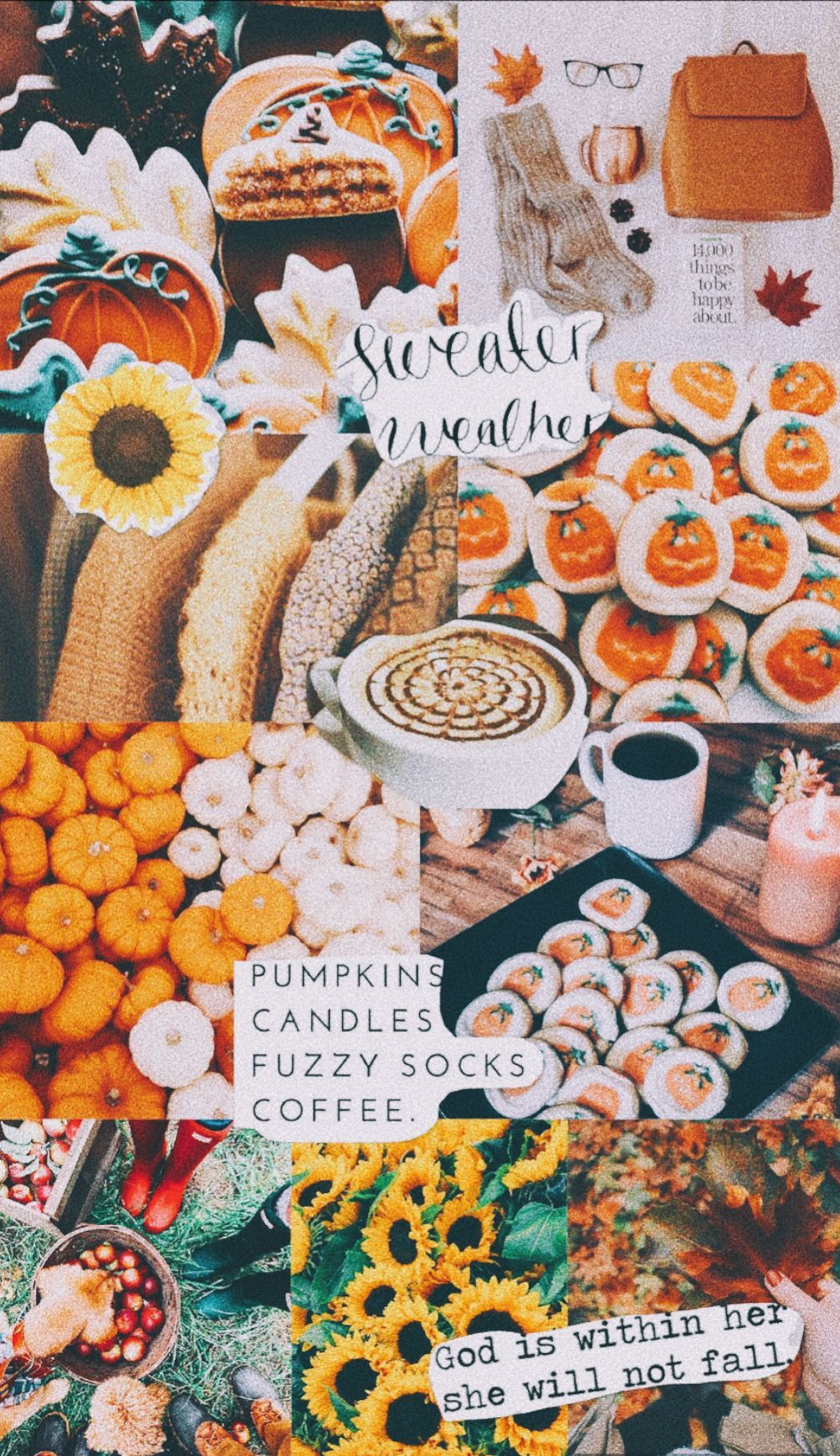Autumn Aesthetic Wallpapers Top Free Autumn Aesthetic Backgrounds Wallpaperaccess