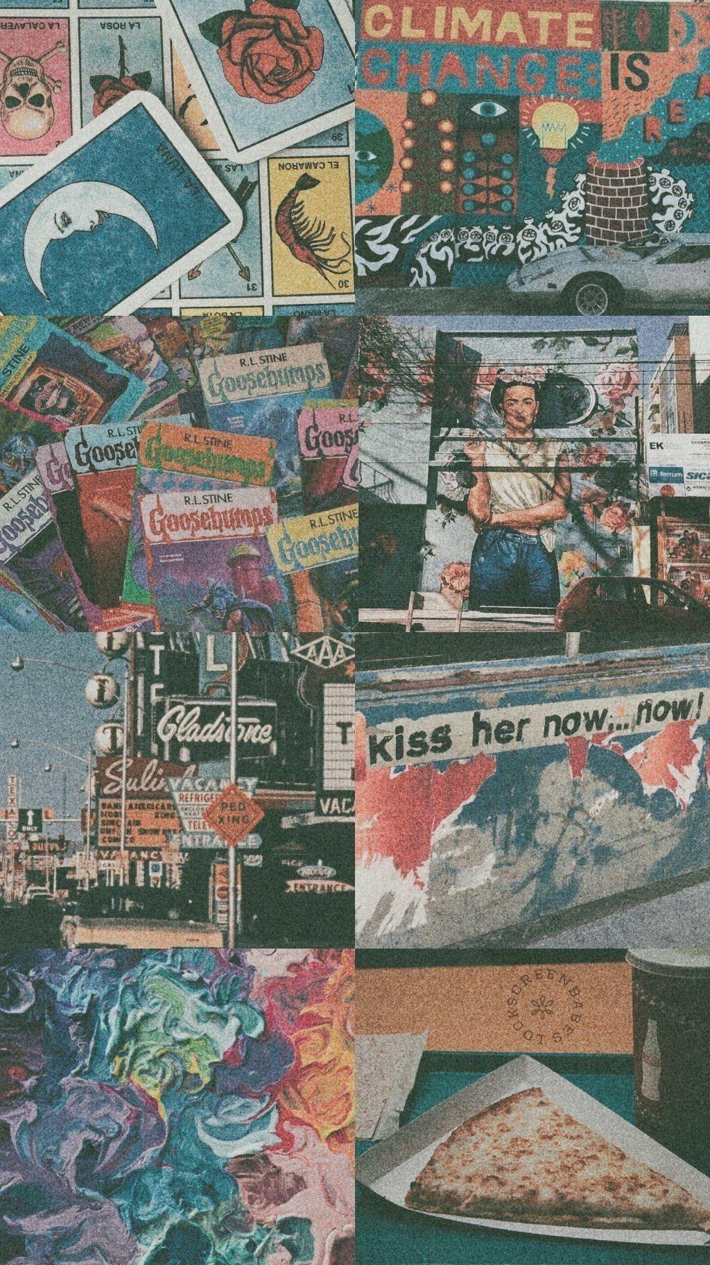 Vintage 70s Aesthetic Wallpapers Top Free Vintage 70s