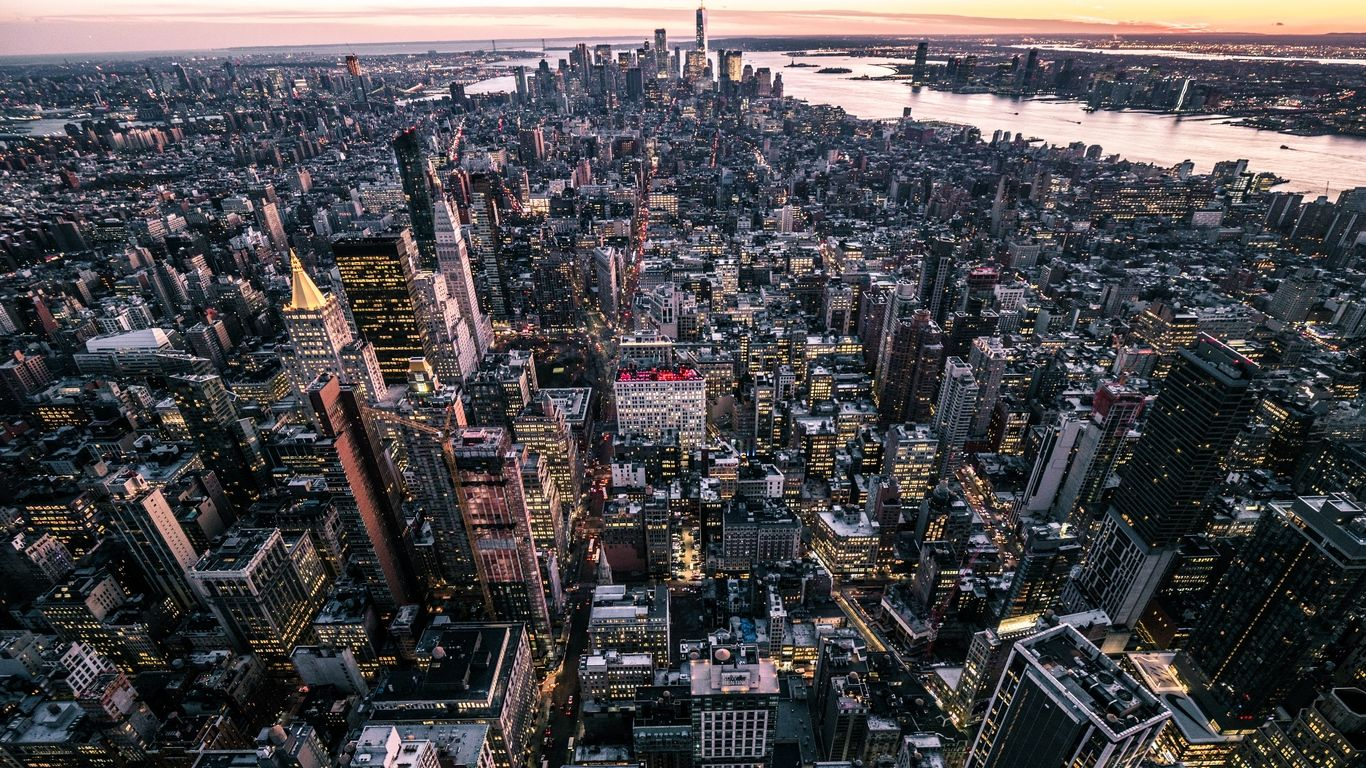 New York City Laptop Wallpapers Top Free New York City Laptop Backgrounds Wallpaperaccess