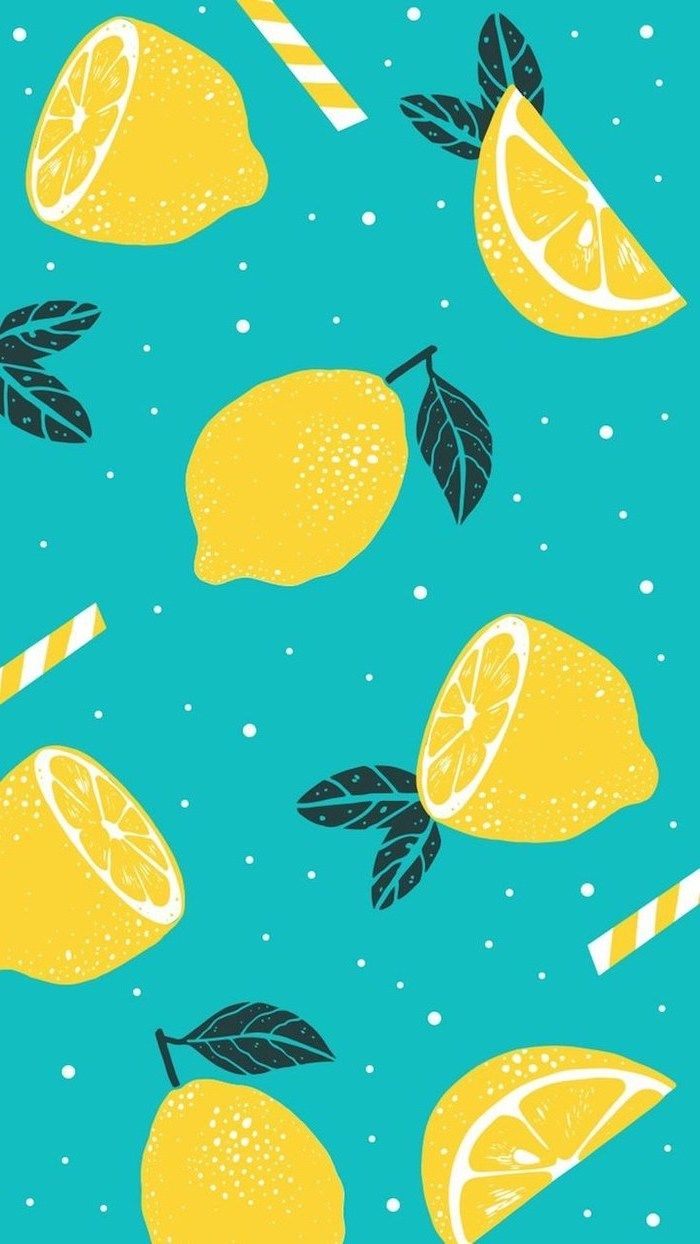 Lemon Aesthetic Wallpapers Top Free Lemon Aesthetic Backgrounds