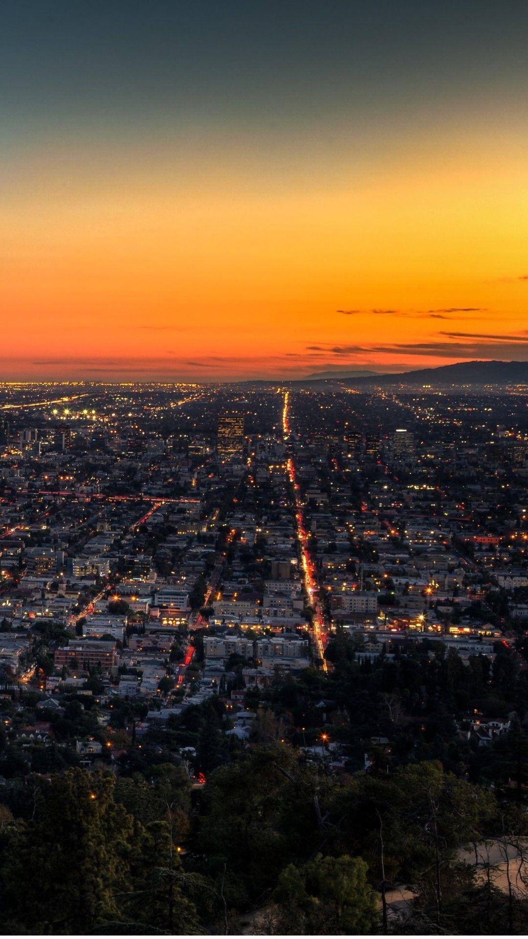 Los Angeles Iphone Wallpapers Top Free Los Angeles Iphone
