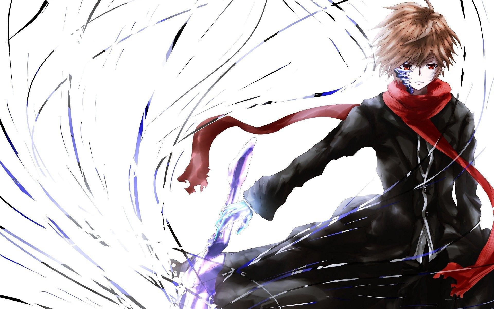 Anime Gaming Wallpapers Top Free Anime Gaming Backgrounds