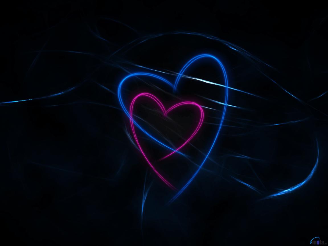 Dark Love Pic