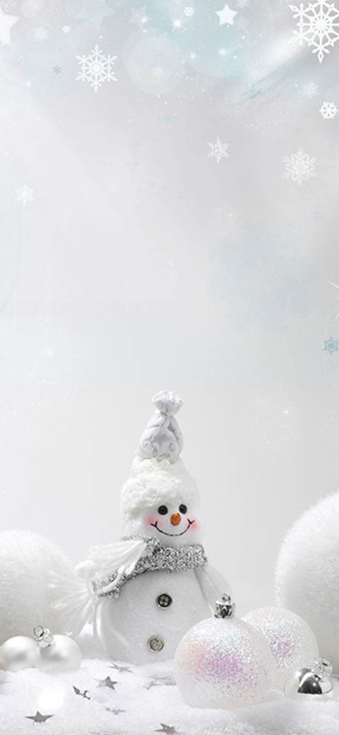 Snow Christmas Iphone Wallpapers Top Free Snow Christmas