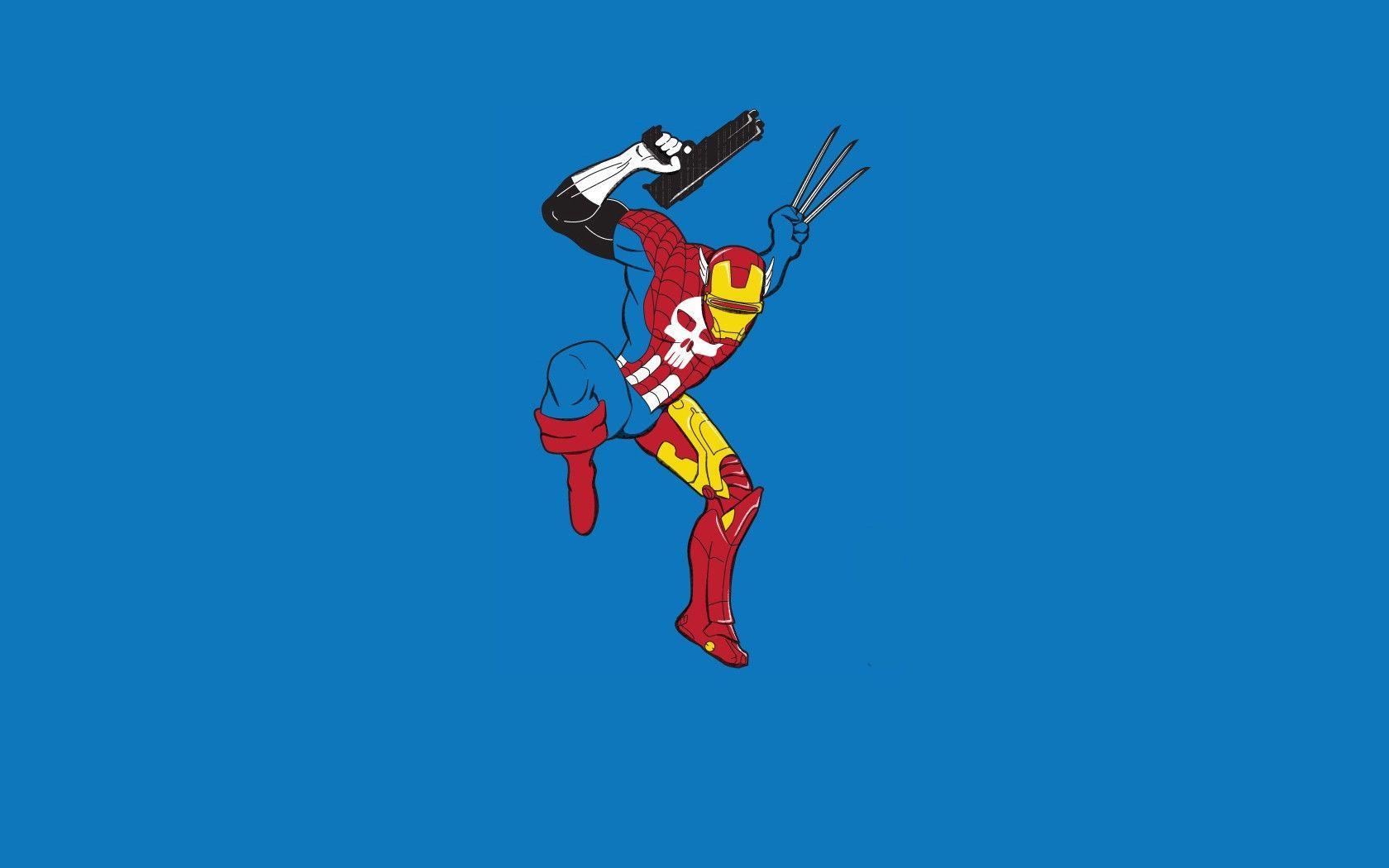 Unduh 660 Koleksi Wallpaper Iphone Superhero Gratis