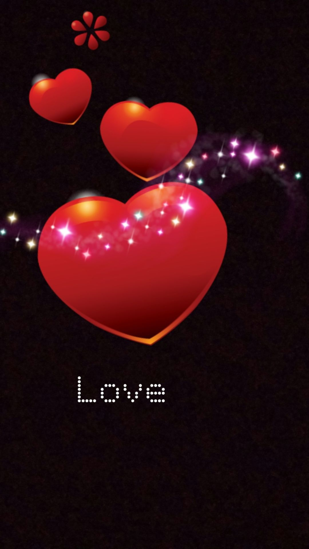 Heart Iphone Wallpapers Top Free Heart Iphone Backgrounds