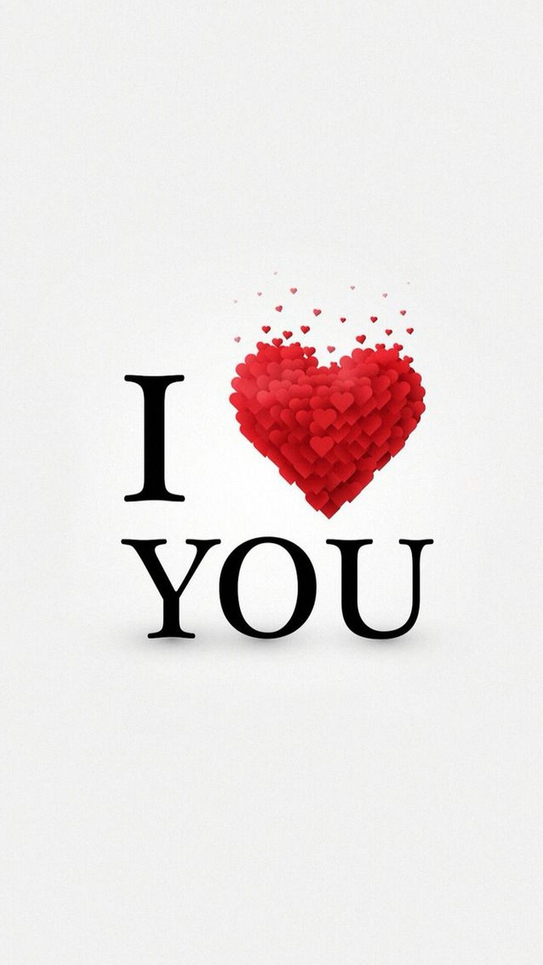 I Love You Iphone Wallpapers Top Free I Love You Iphone Backgrounds Wallpaperaccess