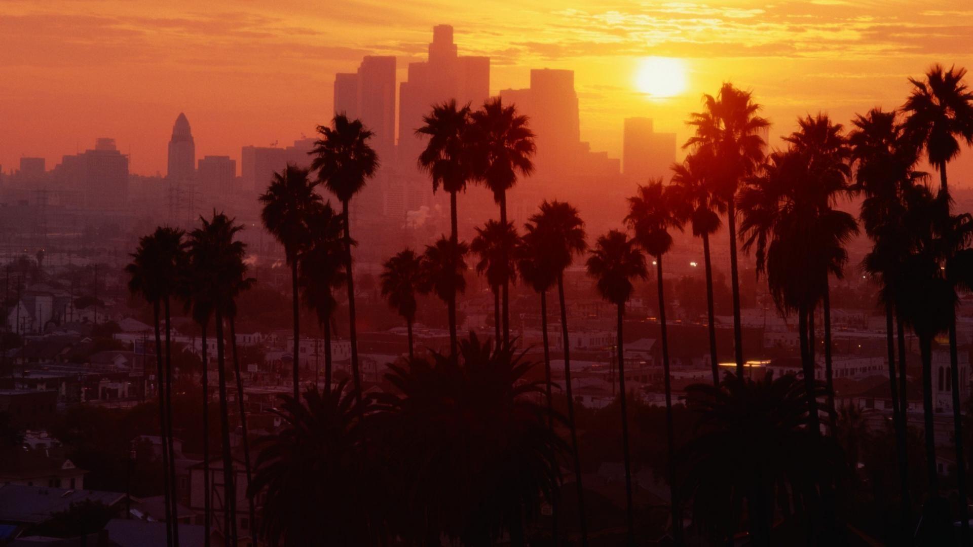 California Sunset Wallpapers Top Free California Sunset Backgrounds Wallpaperaccess