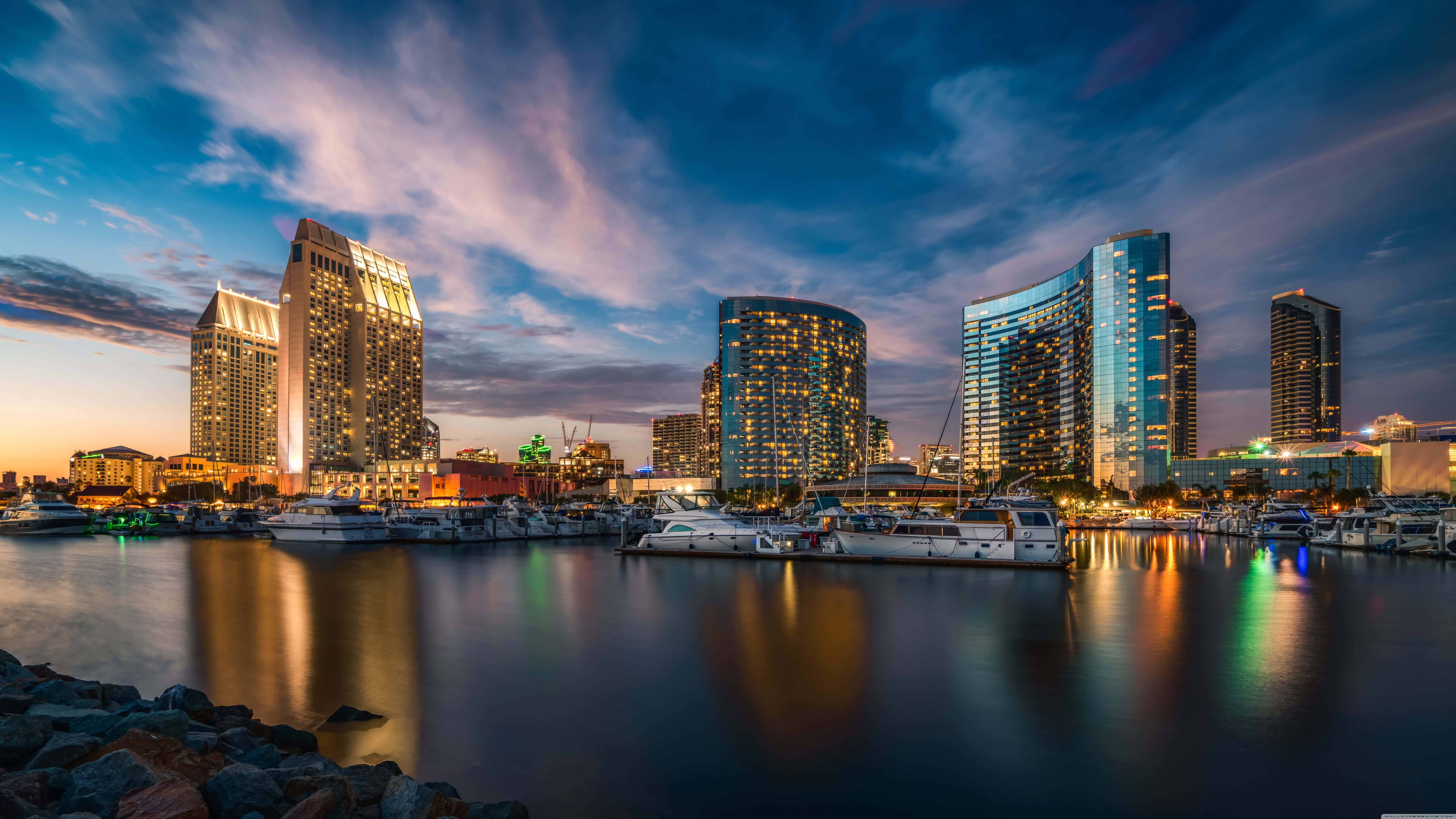 San Diego 4K Wallpapers - Top Free San Diego 4K Backgrounds -  WallpaperAccess