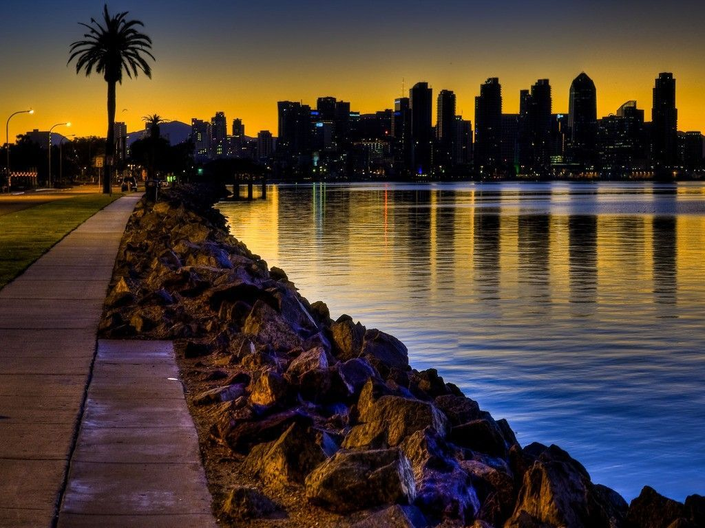 San Diego Wallpapers Top Free San Diego Backgrounds Wallpaperaccess
