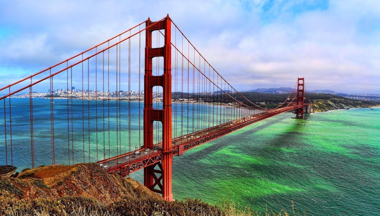 Golden Gate Bridge Wallpapers - Top