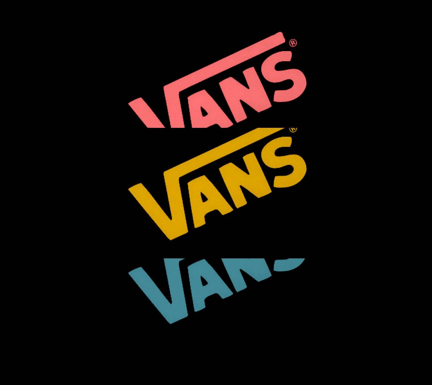 vans off the wall wallpaper