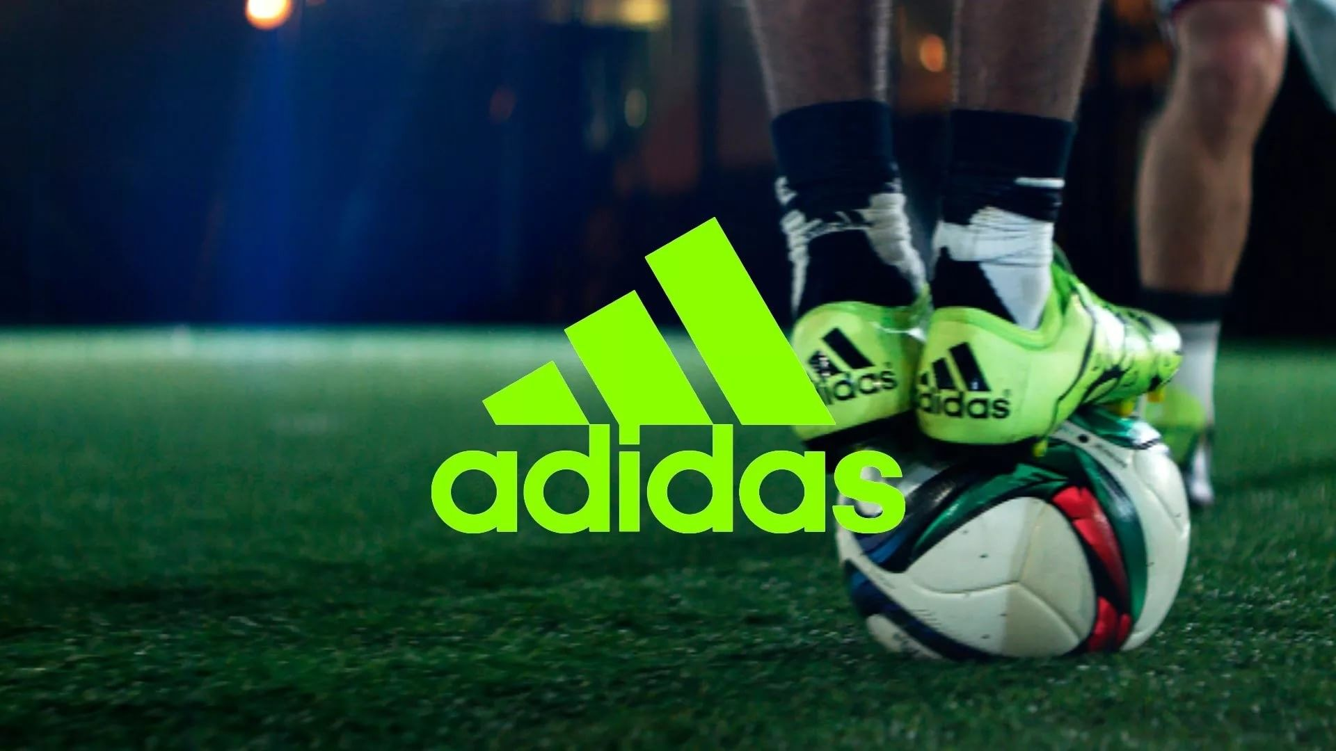 trigo simultáneo combustible  Adidas Soccer Wallpapers - Top Free Adidas Soccer Backgrounds -  WallpaperAccess