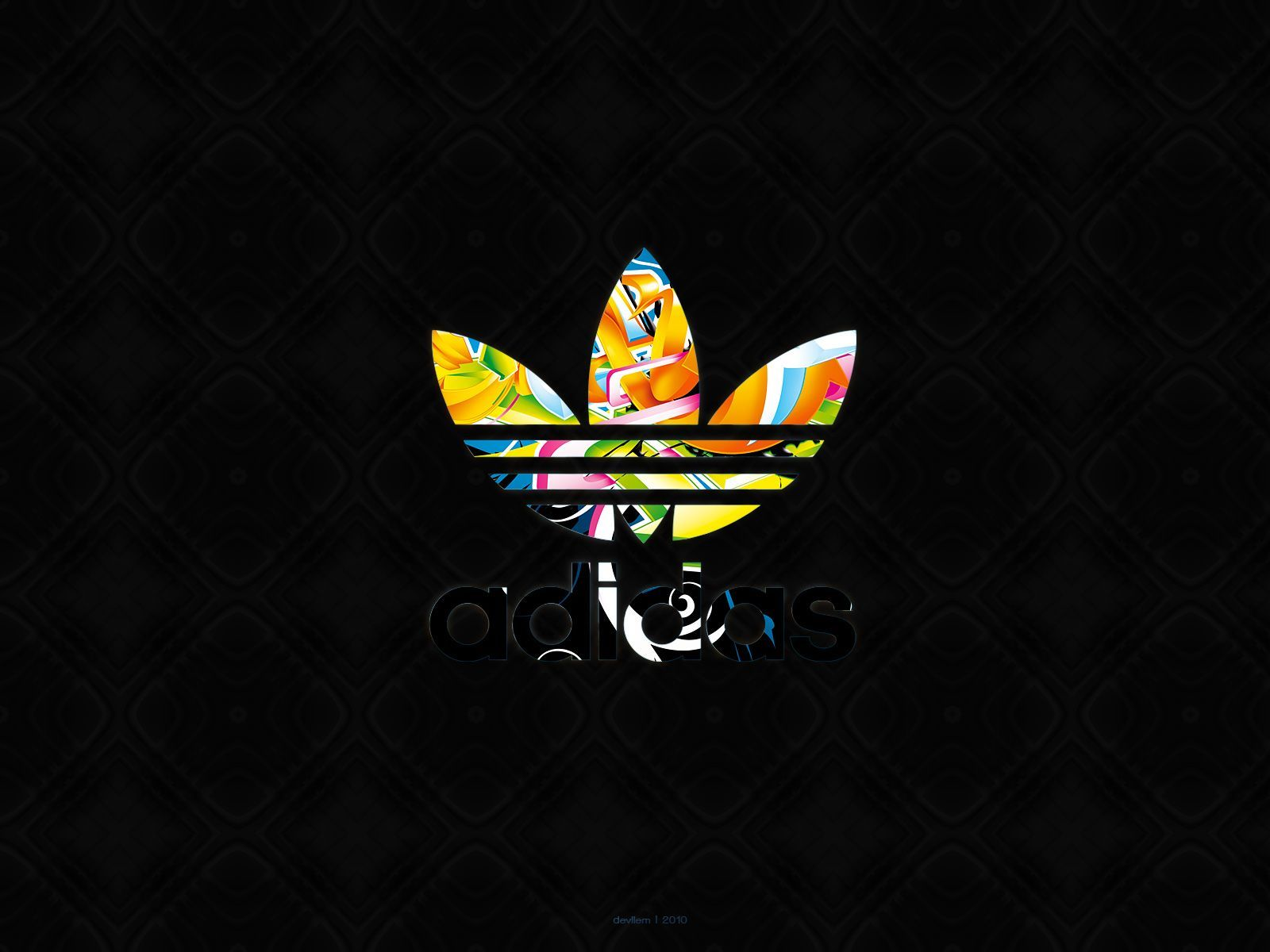 Cute Adidas Logo Wallpapers Top Free Cute Adidas Logo