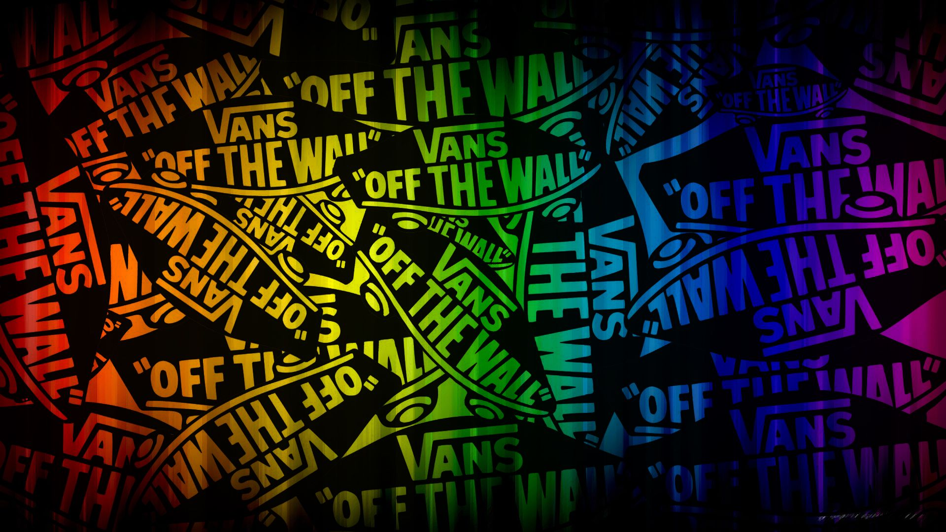 Vans Off the Wall Wallpapers - Top Free