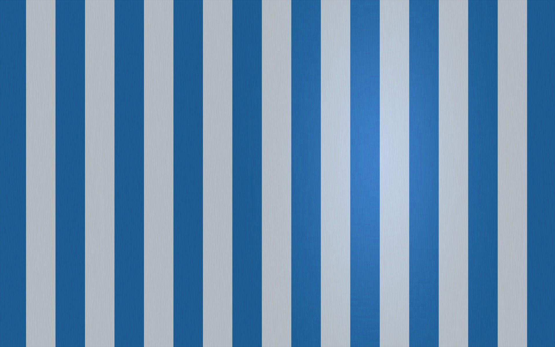 1920x1200 Wallpaper Stripes Blue Texture White Design Graphic