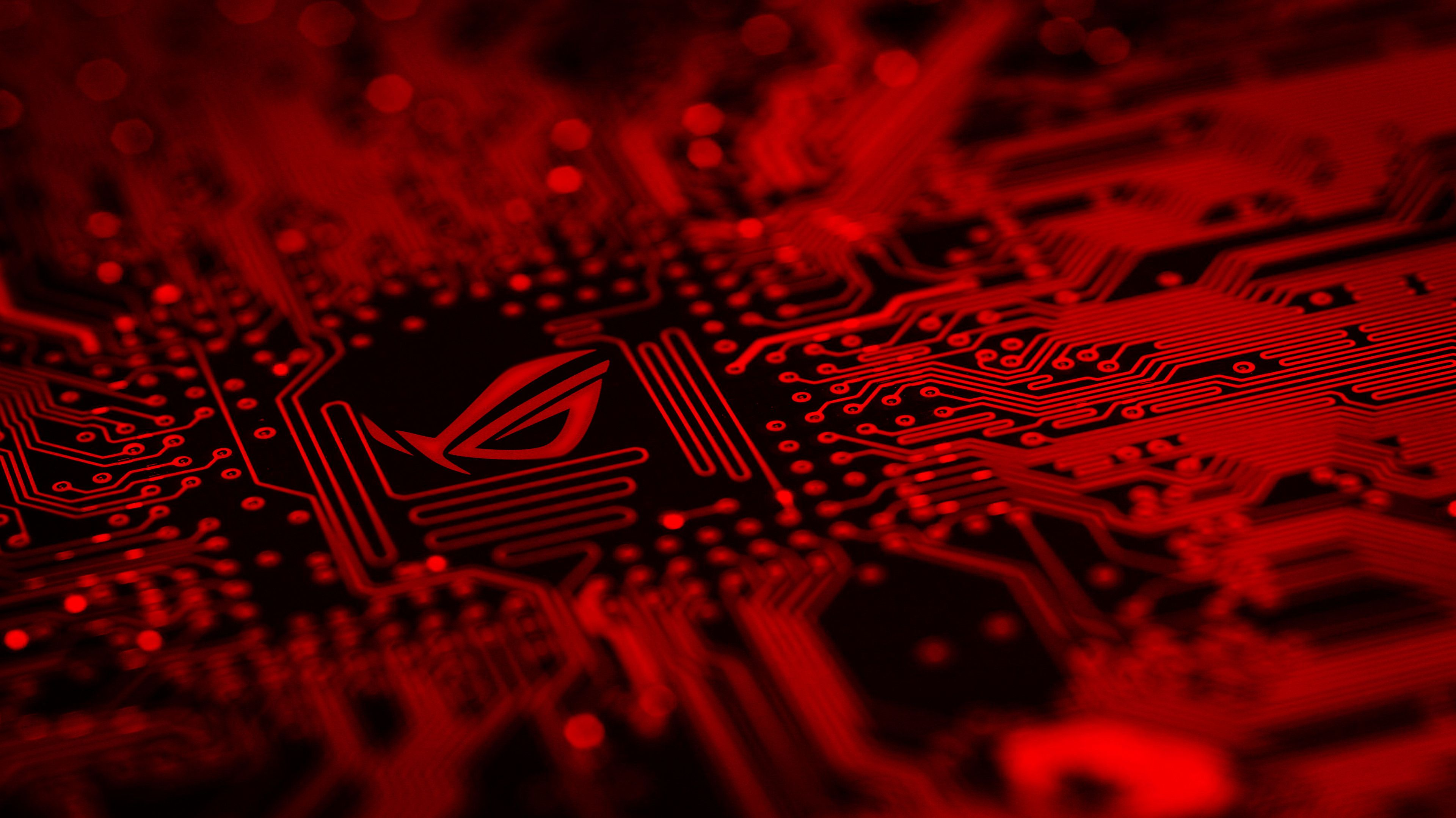 4K Red GeForce Wallpapers - Top Free 4K Red GeForce ...