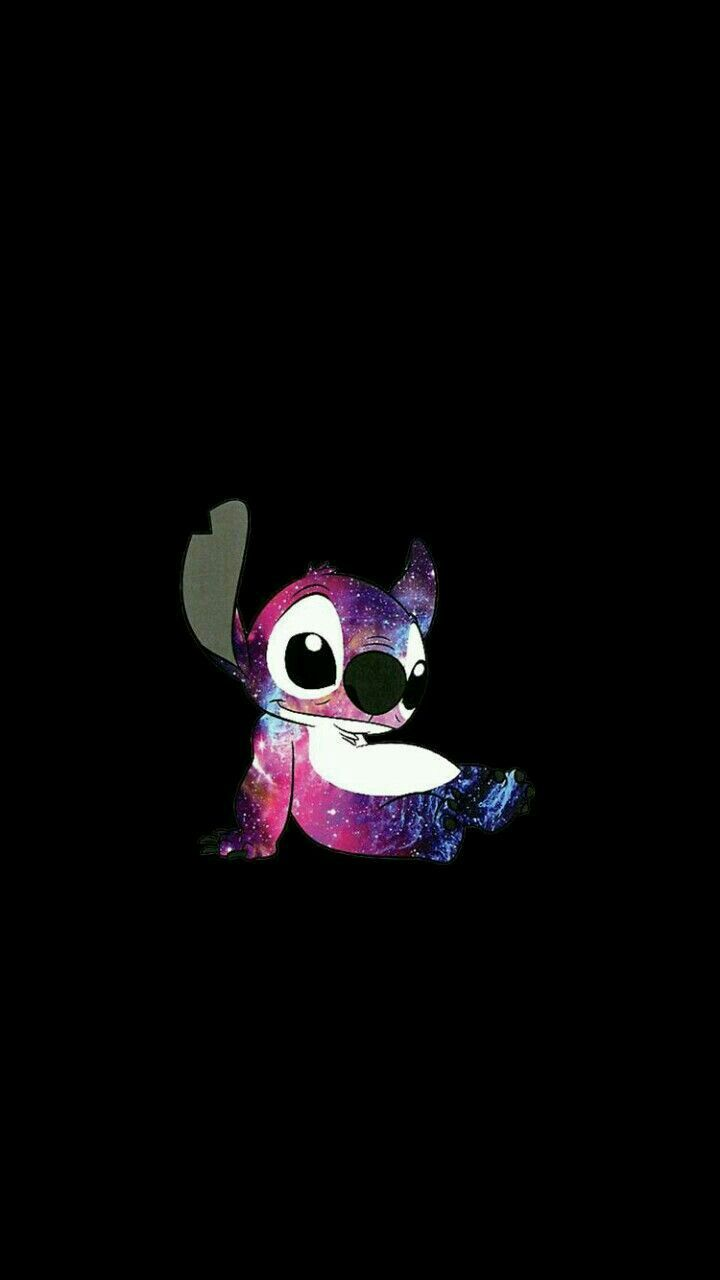 Stitch Galaxy Wallpapers Top Free Stitch Galaxy Backgrounds Wallpaperaccess