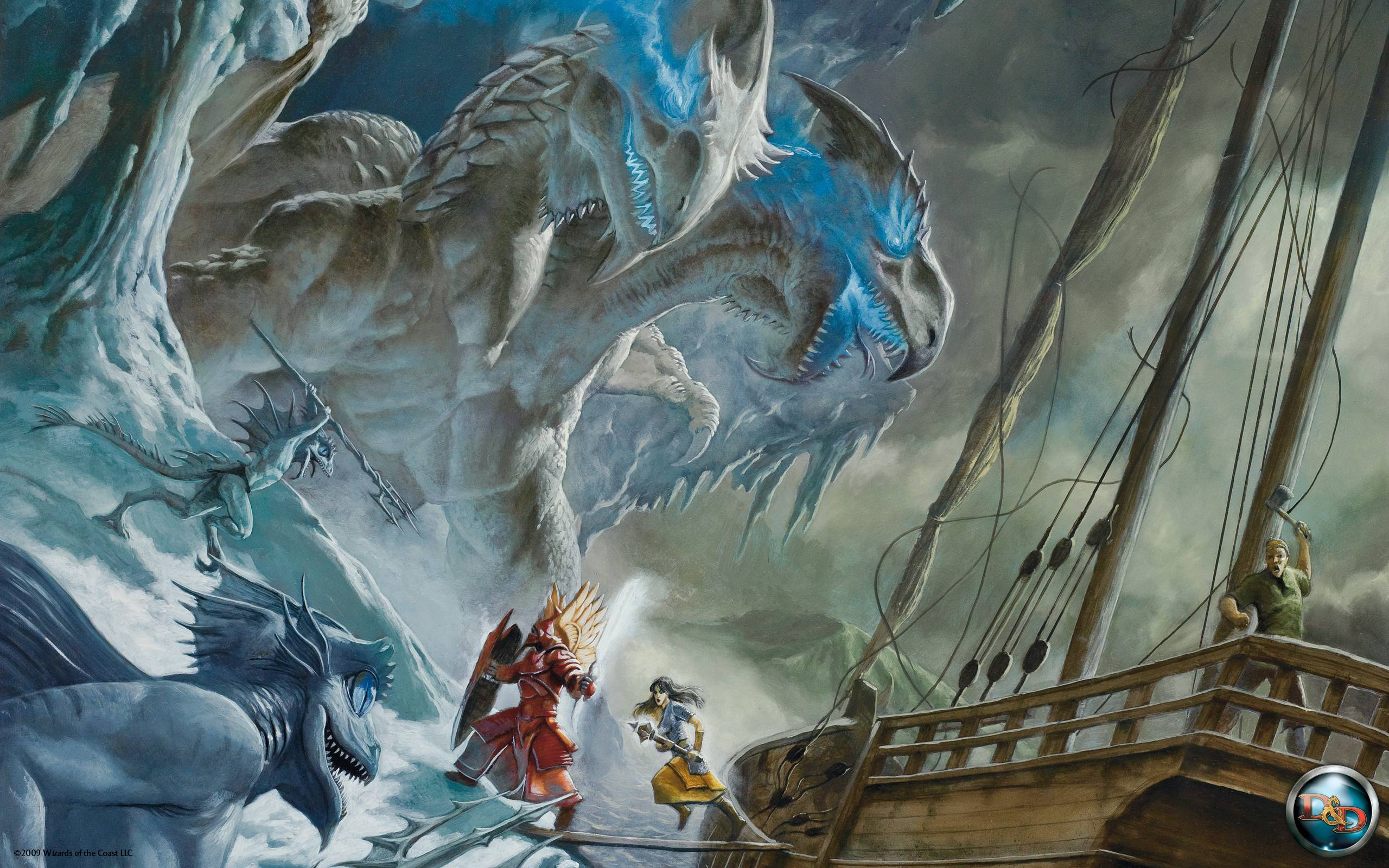 Dungeons And Dragons Wallpapers Top Free Dungeons And Dragons