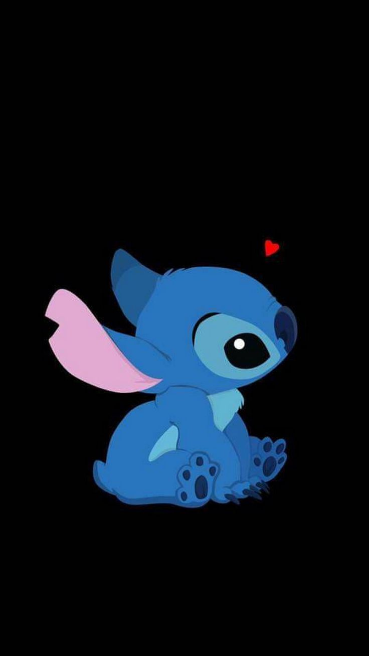 Stitch Phone Wallpapers Top Free Stitch Phone Backgrounds Wallpaperaccess