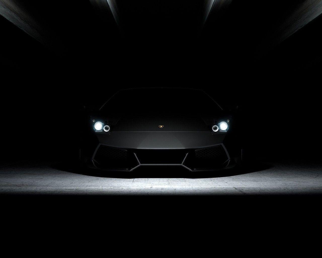Black Car Wallpapers Top Free Black Car Backgrounds Wallpaperaccess