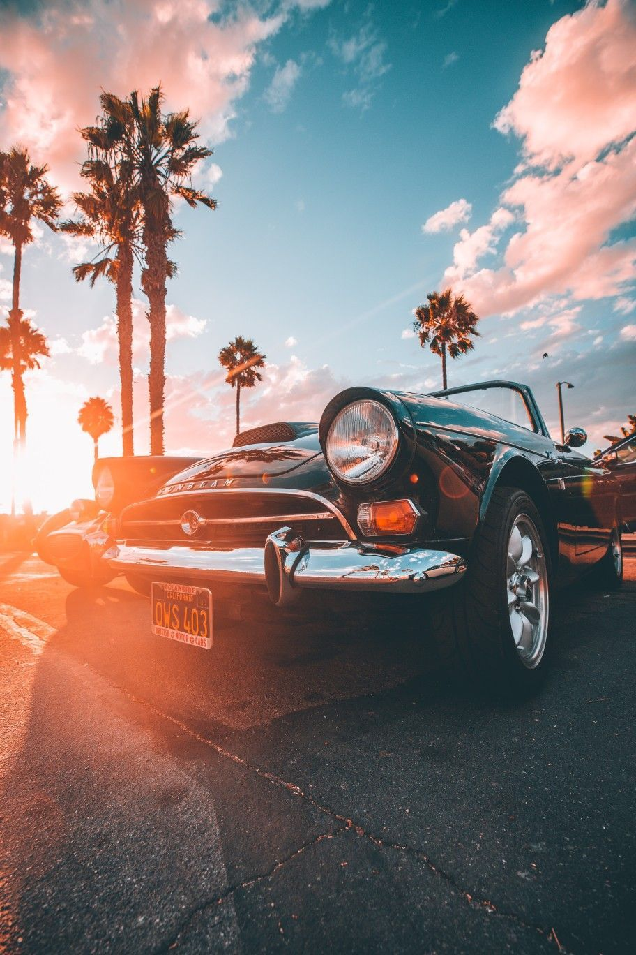Beach Cars Wallpapers Top Free Beach Cars Backgrounds Wallpaperaccess
