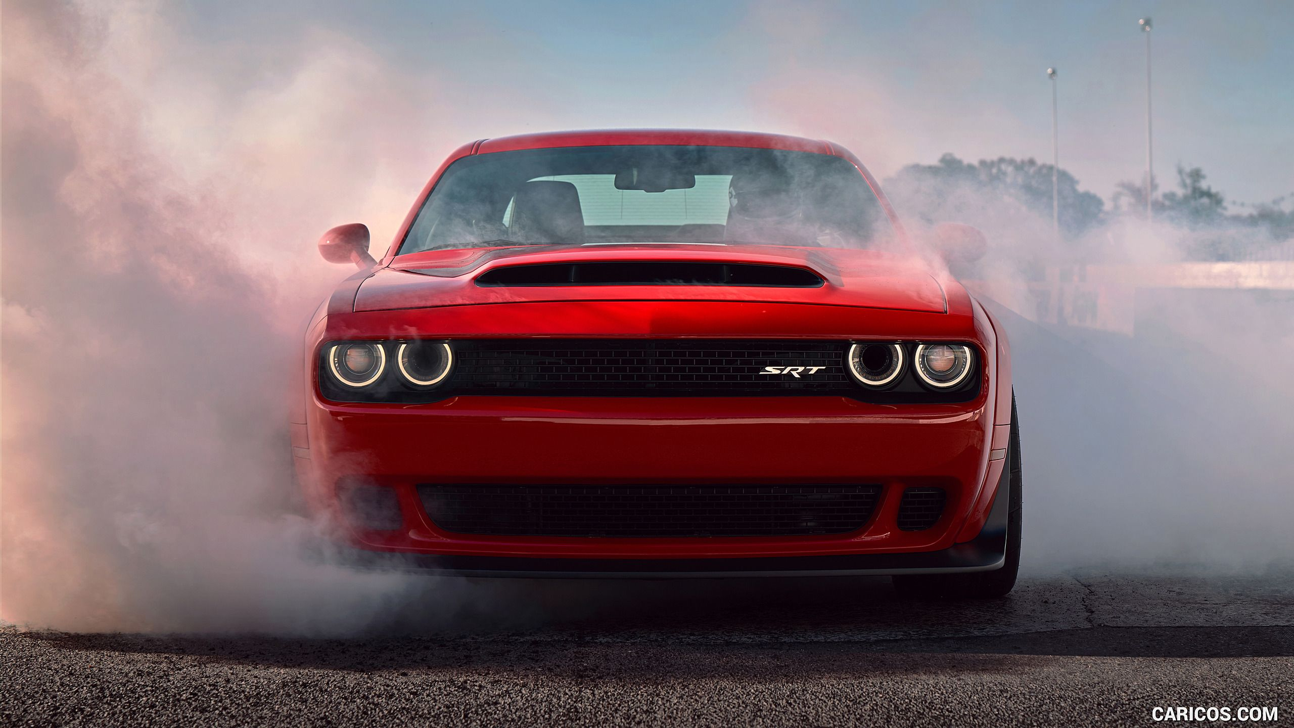 Dodge Challenger Wallpapers Top Free Dodge Challenger