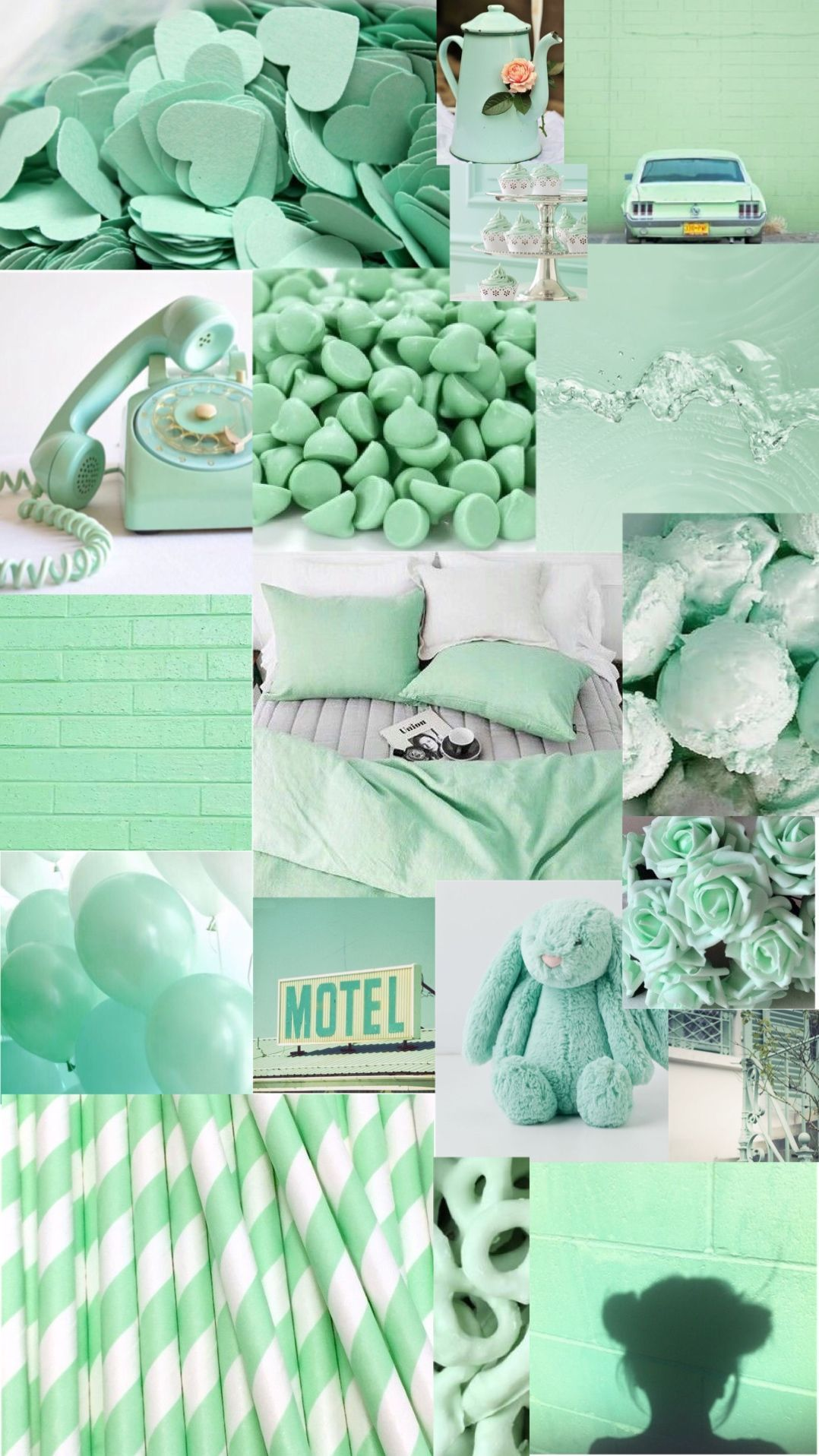 Green Aesthetic Tumblr Wallpapers Top Free Green Aesthetic