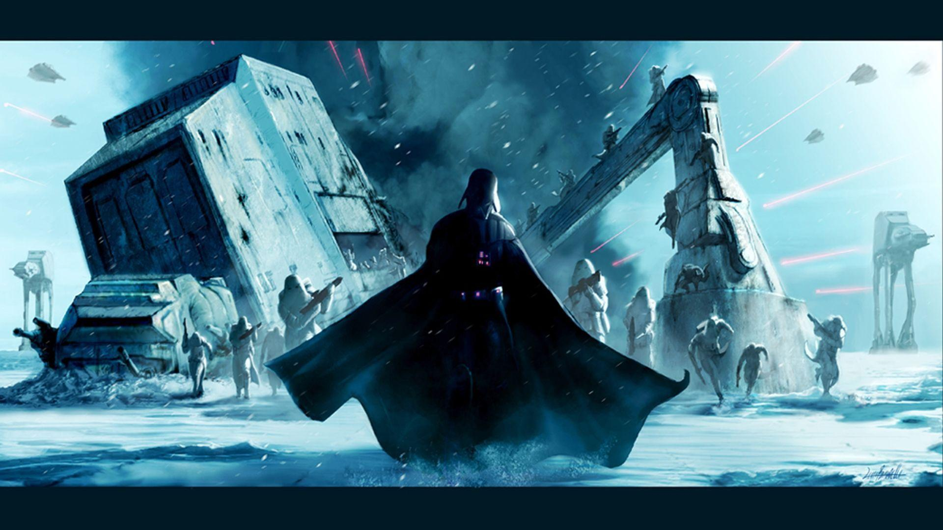 Star Wars Wallpapers Top Free Star Wars Backgrounds Wallpaperaccess