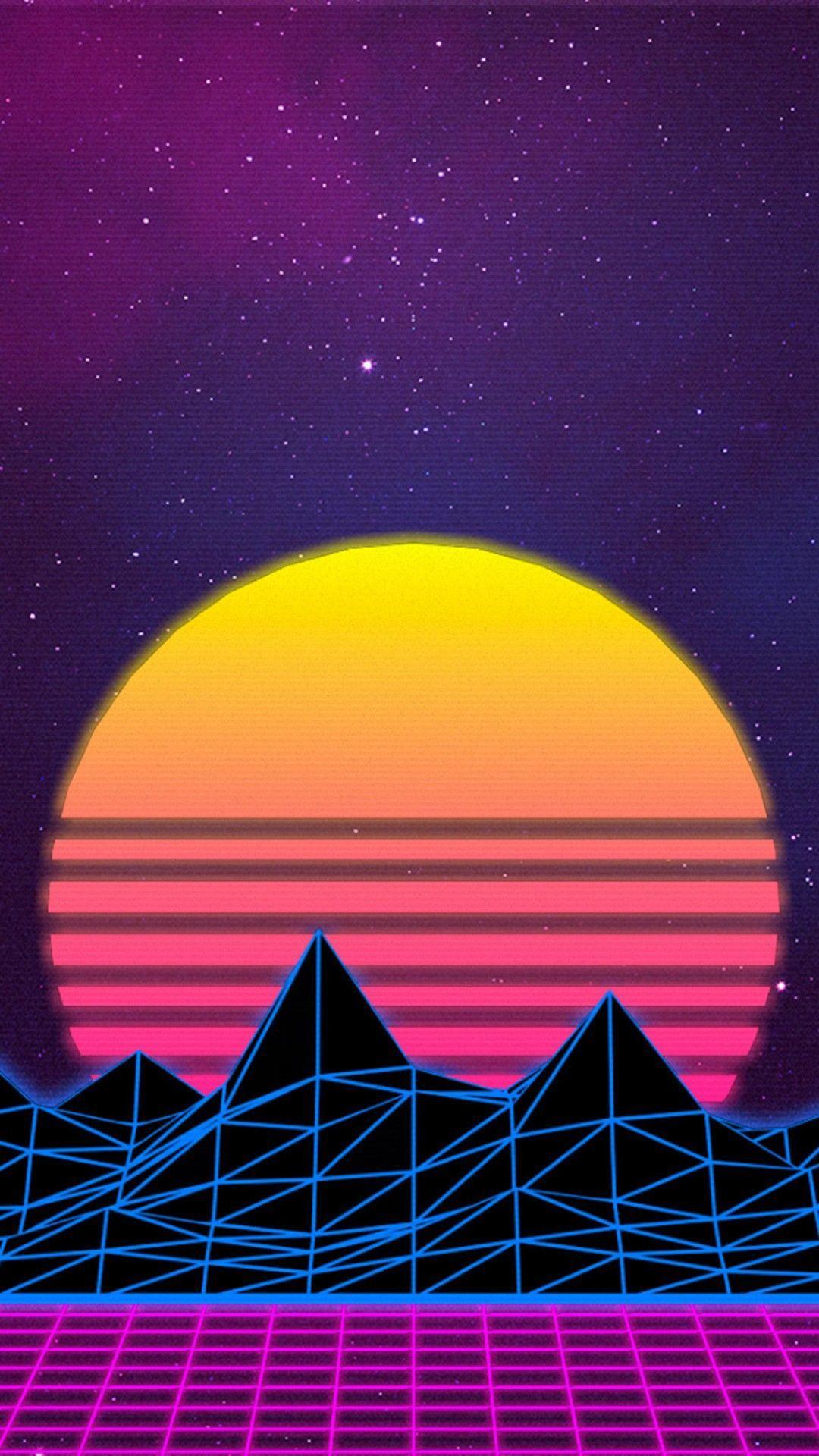 Retro Phone Wallpapers - Top Free Retro