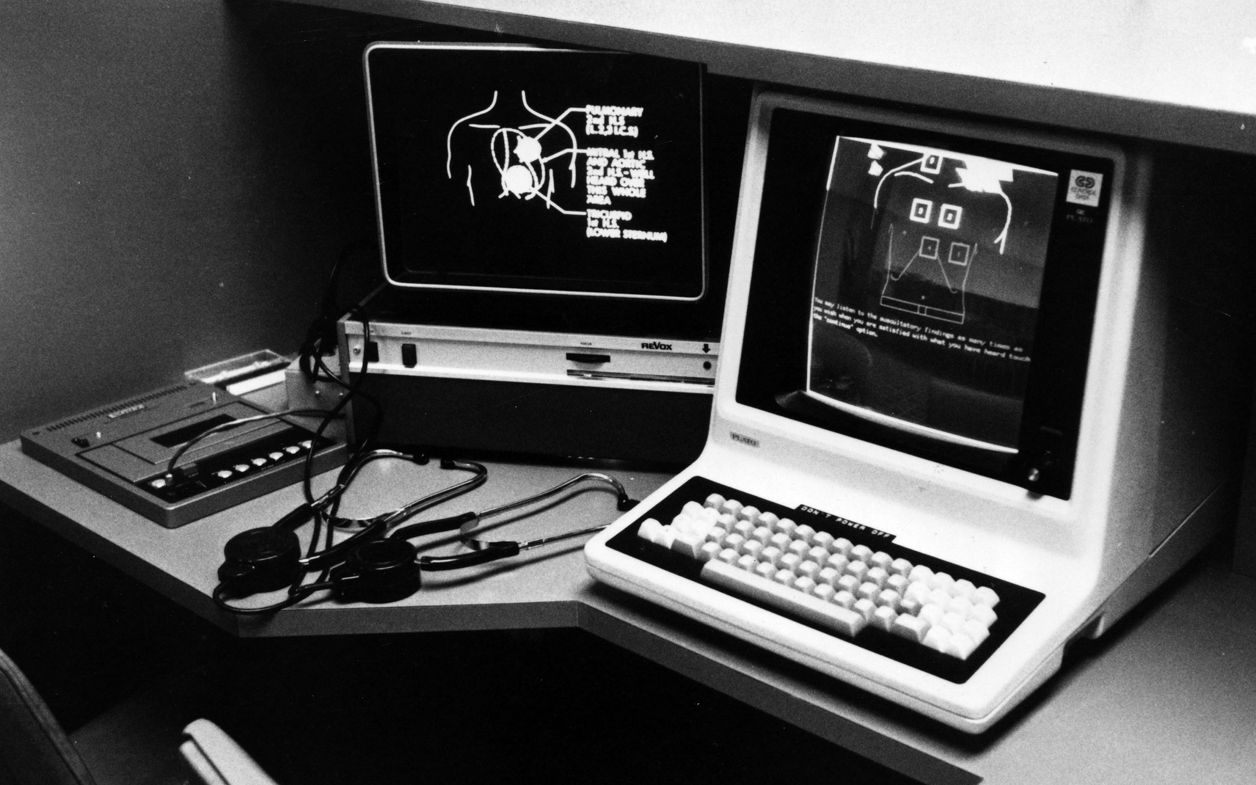Cool Vintage Computer Wallpapers