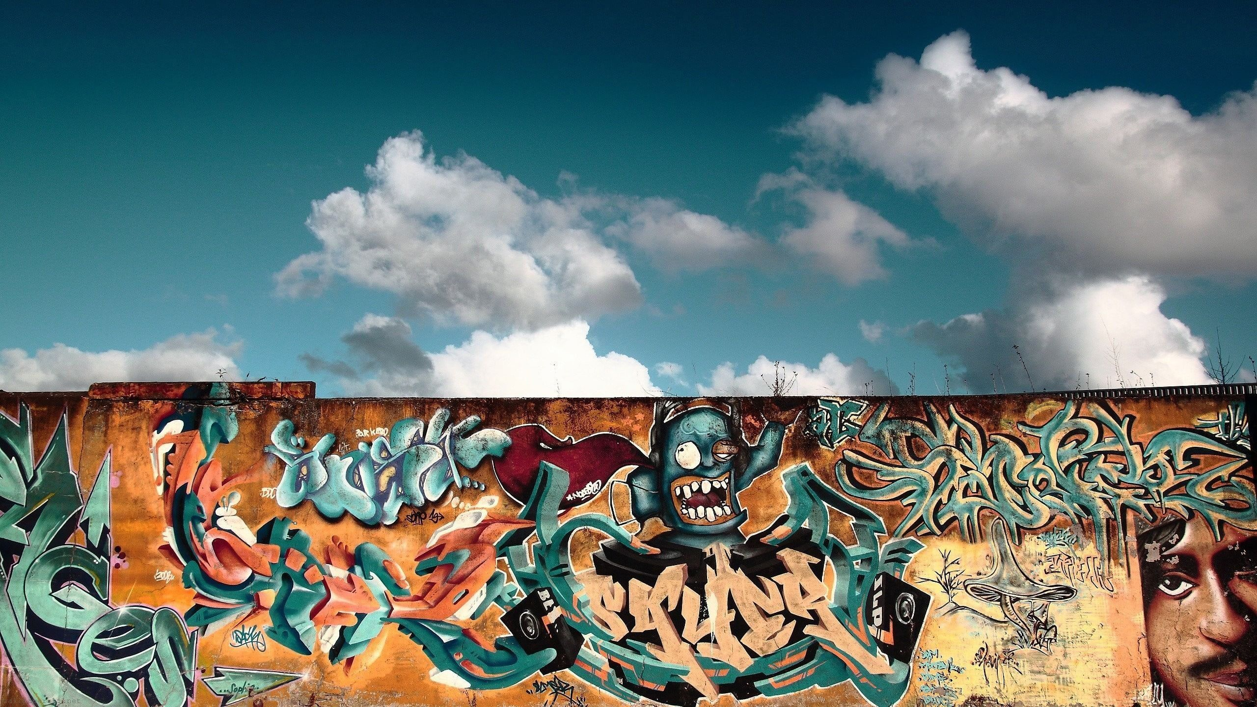 Berlin Wall Wallpapers Top Free Berlin Wall Backgrounds Wallpaperaccess