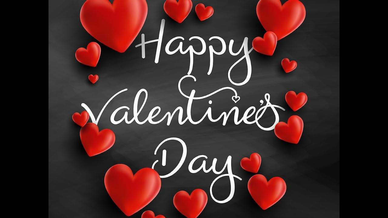 Happy Valentines Day Wallpapers Top Free Happy
