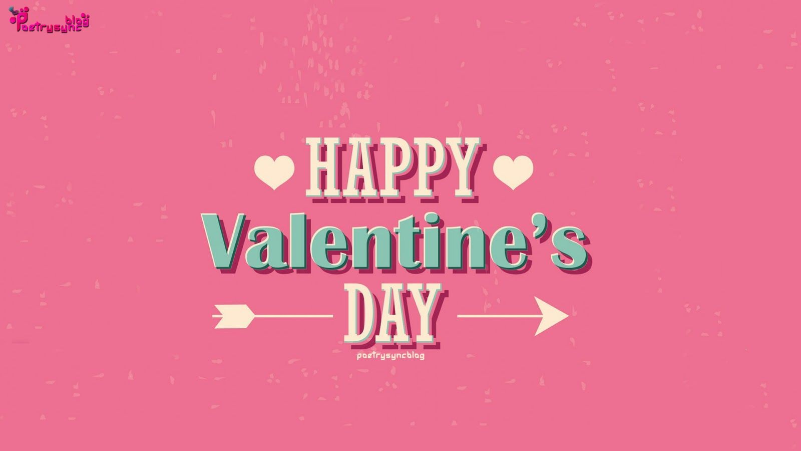 1600x900 Cute Happy Valentines Day Wallpaper Picture, Photo, and Image