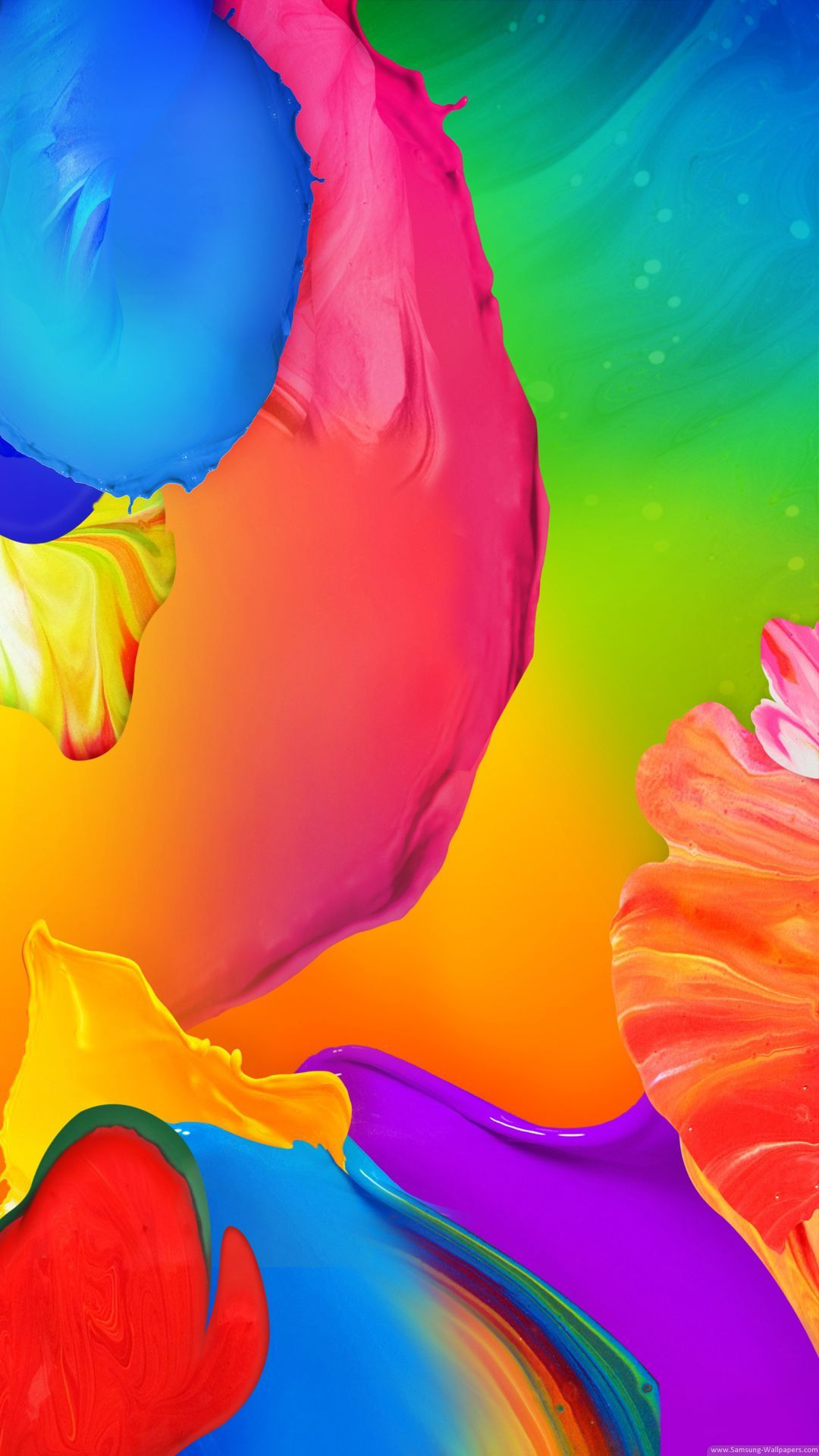 Colorful Samsung Wallpapers Top Free Colorful Samsung Backgrounds Wallpaperaccess