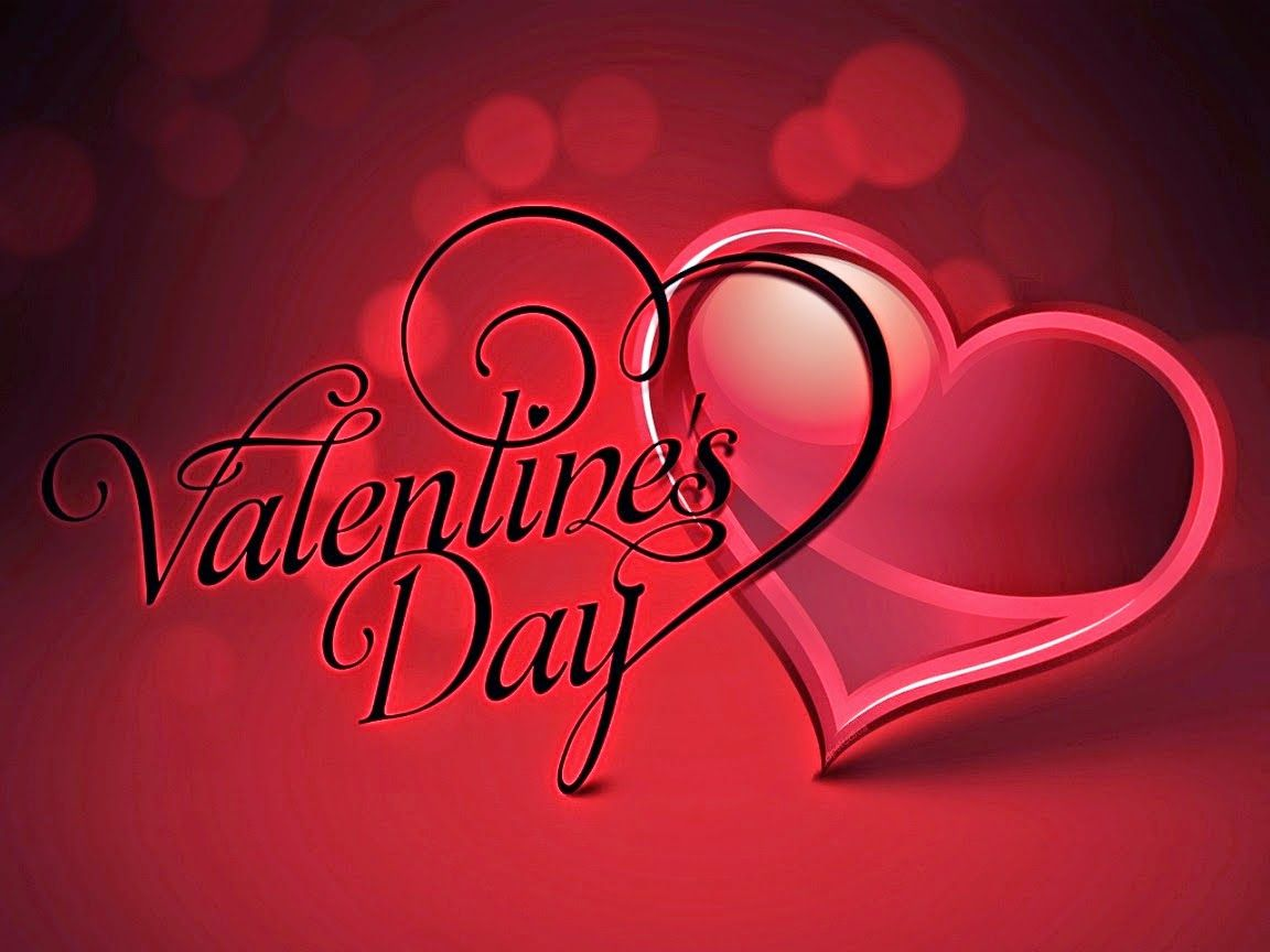 1152x864 Valentine's Day 2017 - Image, Wishes, SMS, Wallpaper. Happy