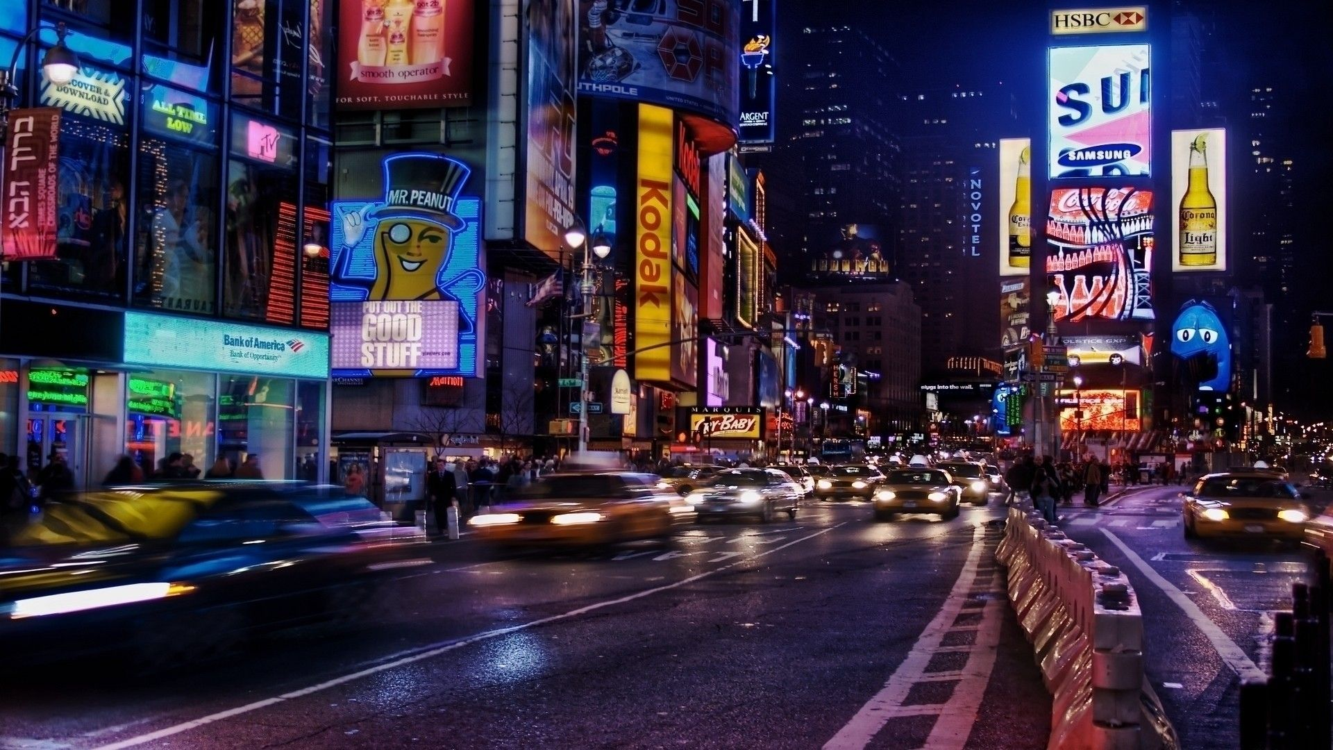 63 Best Free Night Street Wallpapers Wallpaperaccess