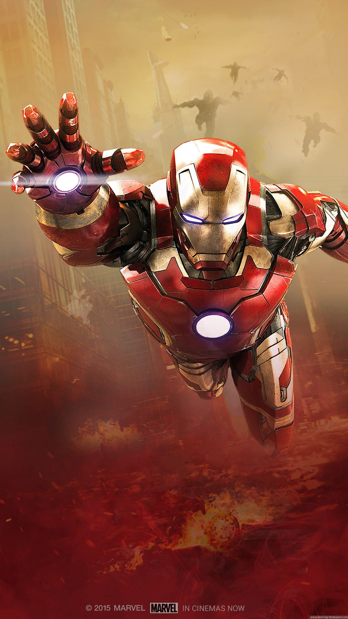 Iron Man Phone Wallpapers Top Free Iron Man Phone
