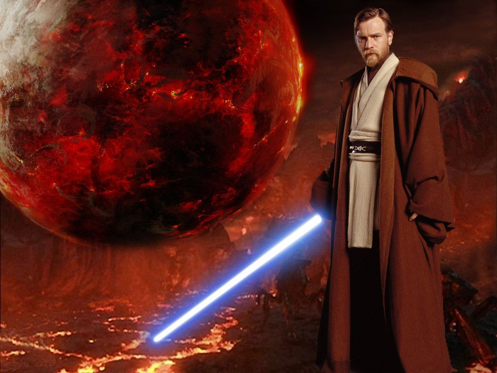 Obi Wan Kenobi Wallpapers Top Free Obi Wan Kenobi Backgrounds Wallpaperaccess