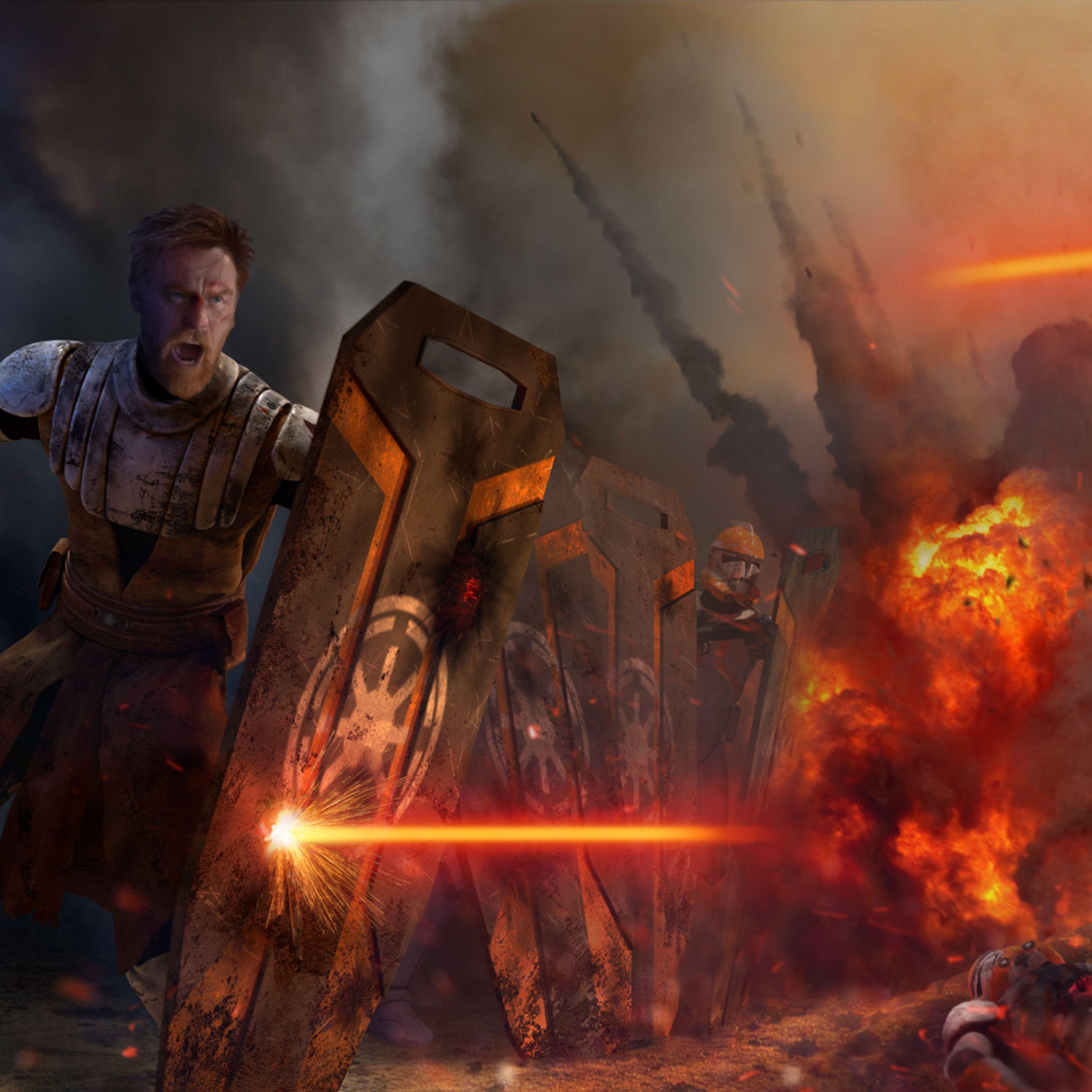 Obi Wan Kenobi Wallpapers Top Free Obi Wan Kenobi Backgrounds