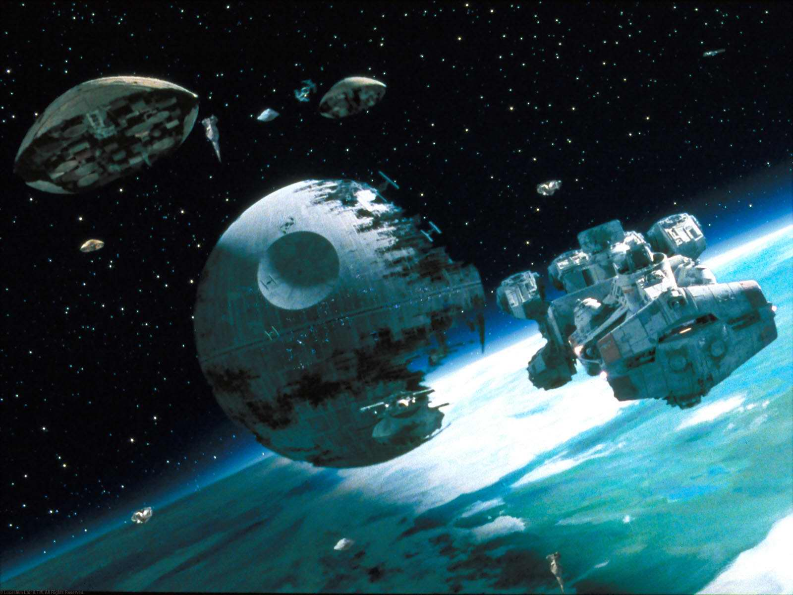 Star Wars Ships Wallpapers Top Free Star Wars Ships