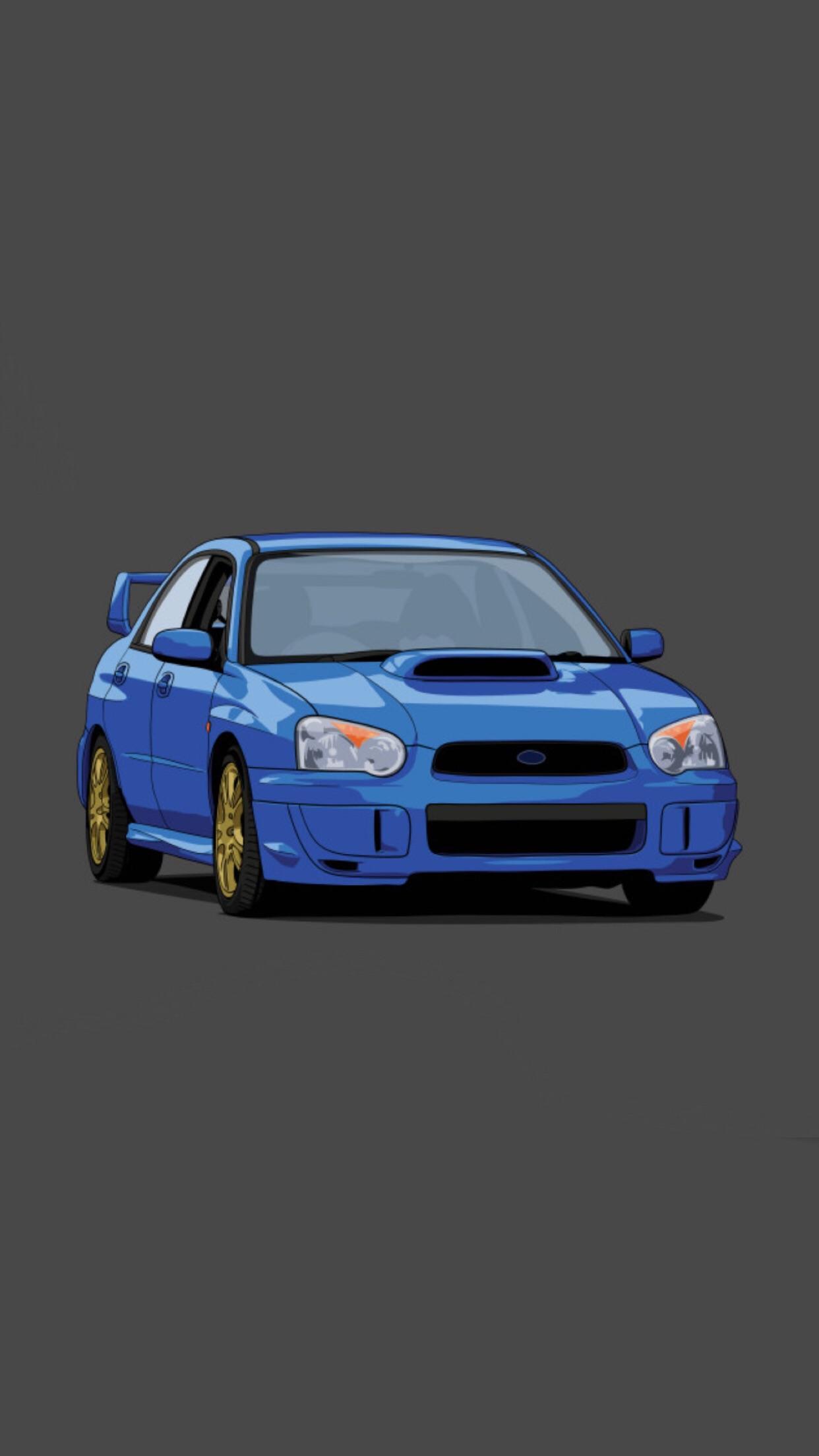 Blobeye Subaru Wallpapers Top Free Blobeye Subaru