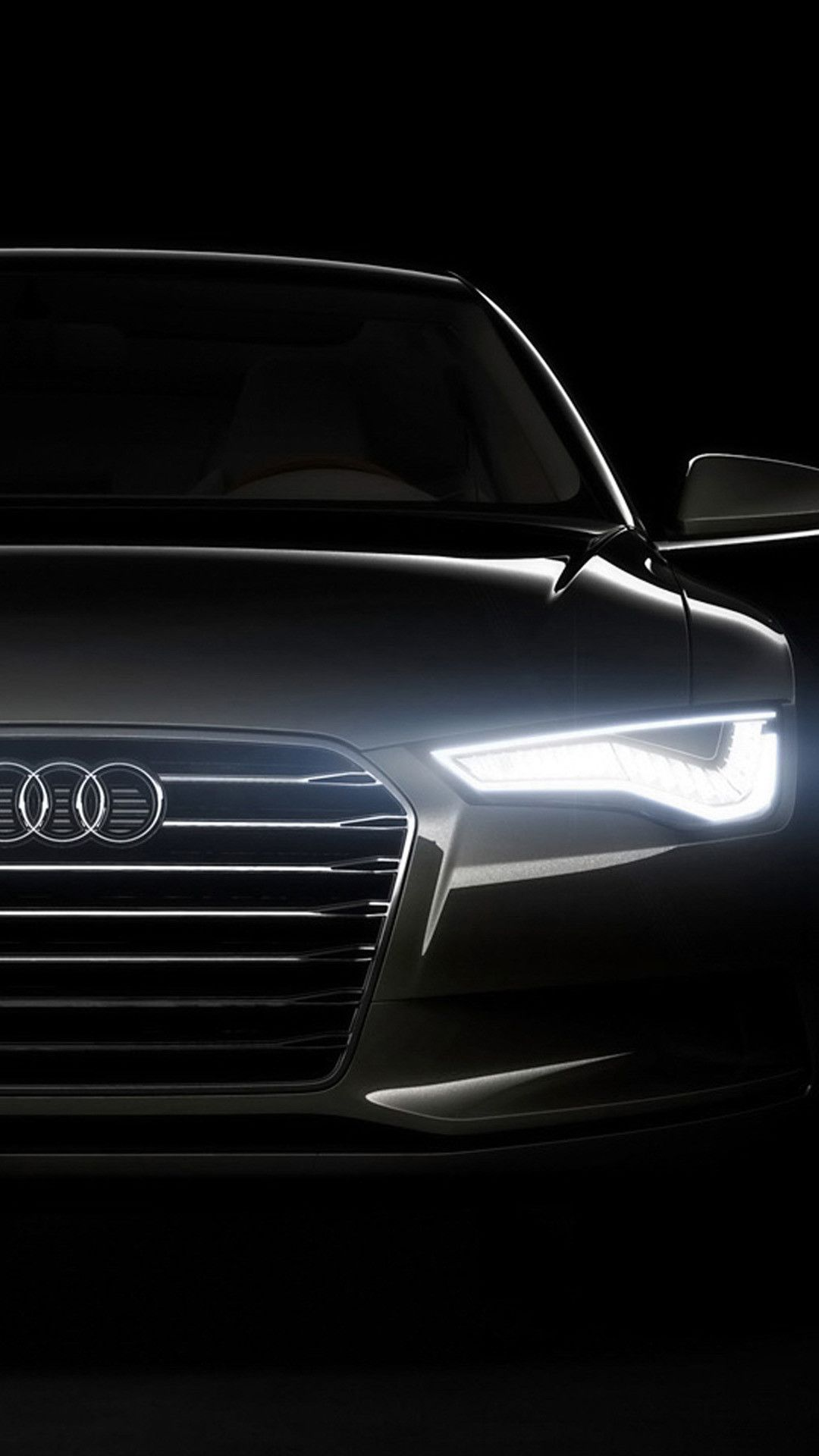 Audi Iphone Wallpapers Top Free Audi Iphone Backgrounds Wallpaperaccess