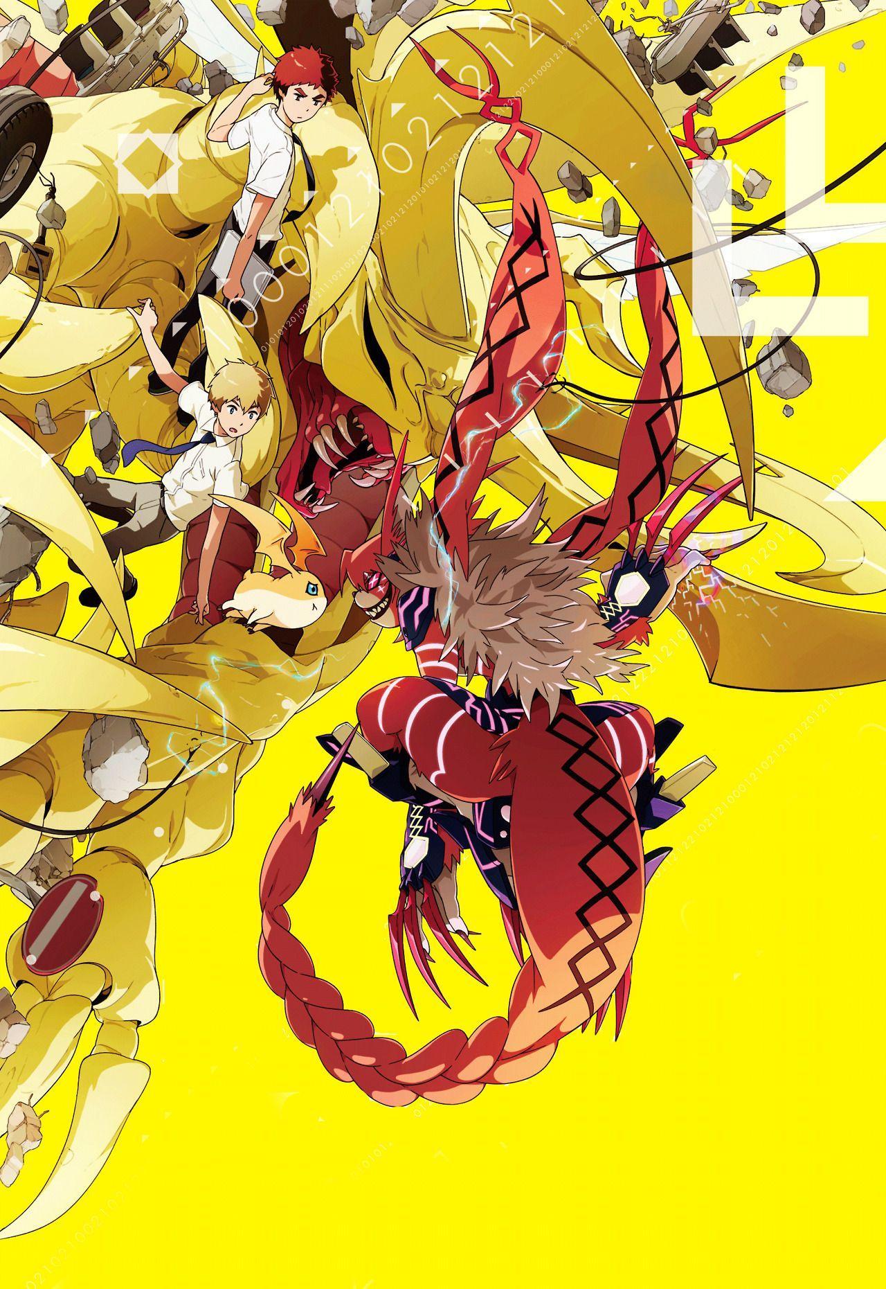 Digimon Phone Wallpapers Top Free Digimon Phone