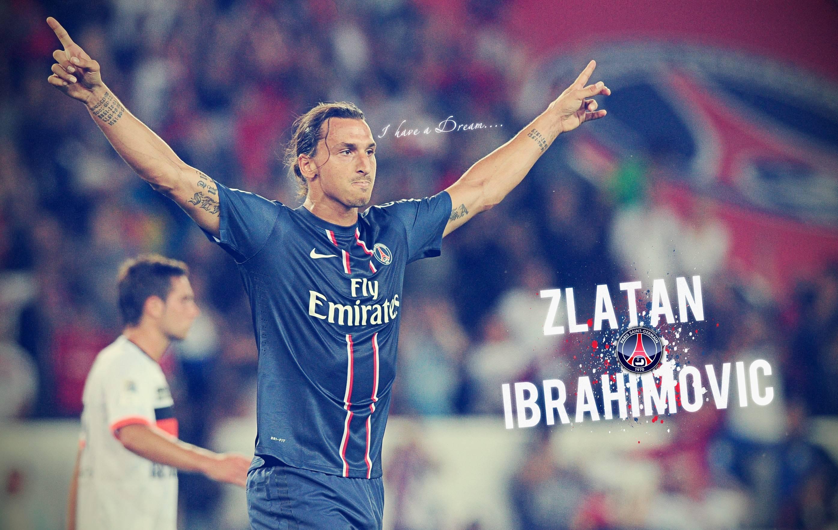 Zlatan Ibrahimovic Wallpapers Top Free Zlatan Ibrahimovic Backgrounds Wallpaperaccess
