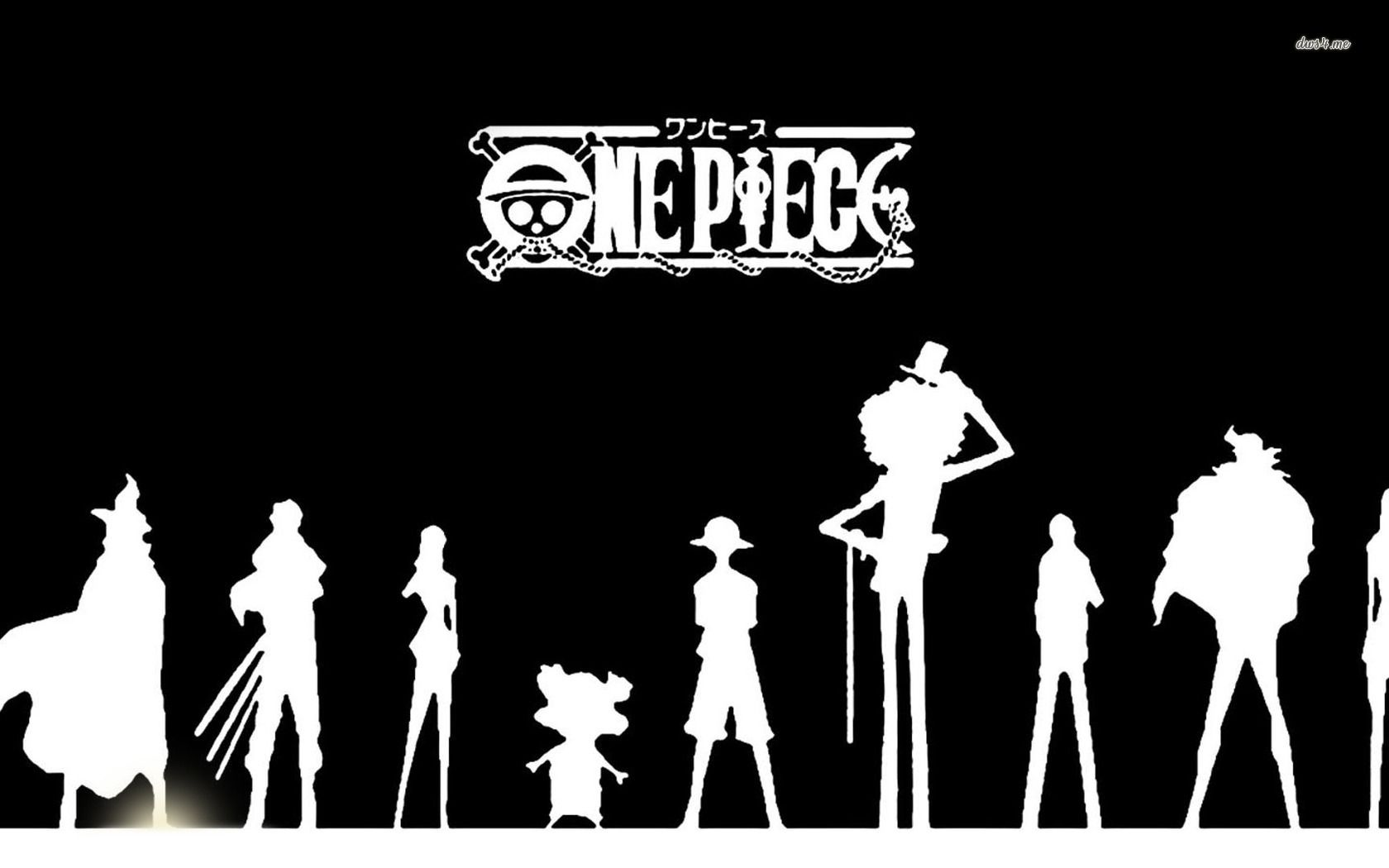 Black One Piece Wallpapers Top Free Black One Piece Backgrounds Wallpaperaccess