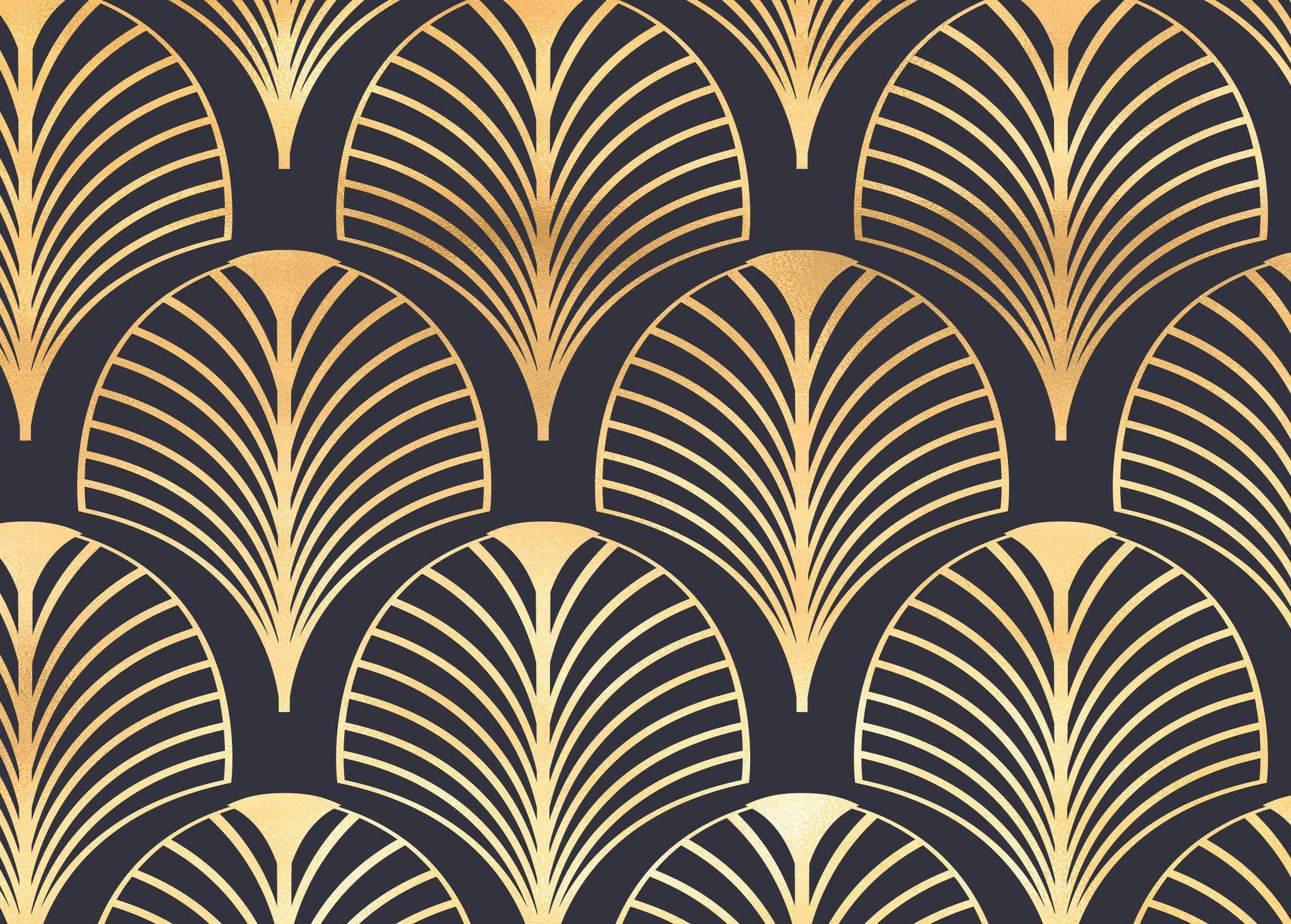 Art Deco Wallpapers Top Free Art Deco Backgrounds Wallpaperaccess